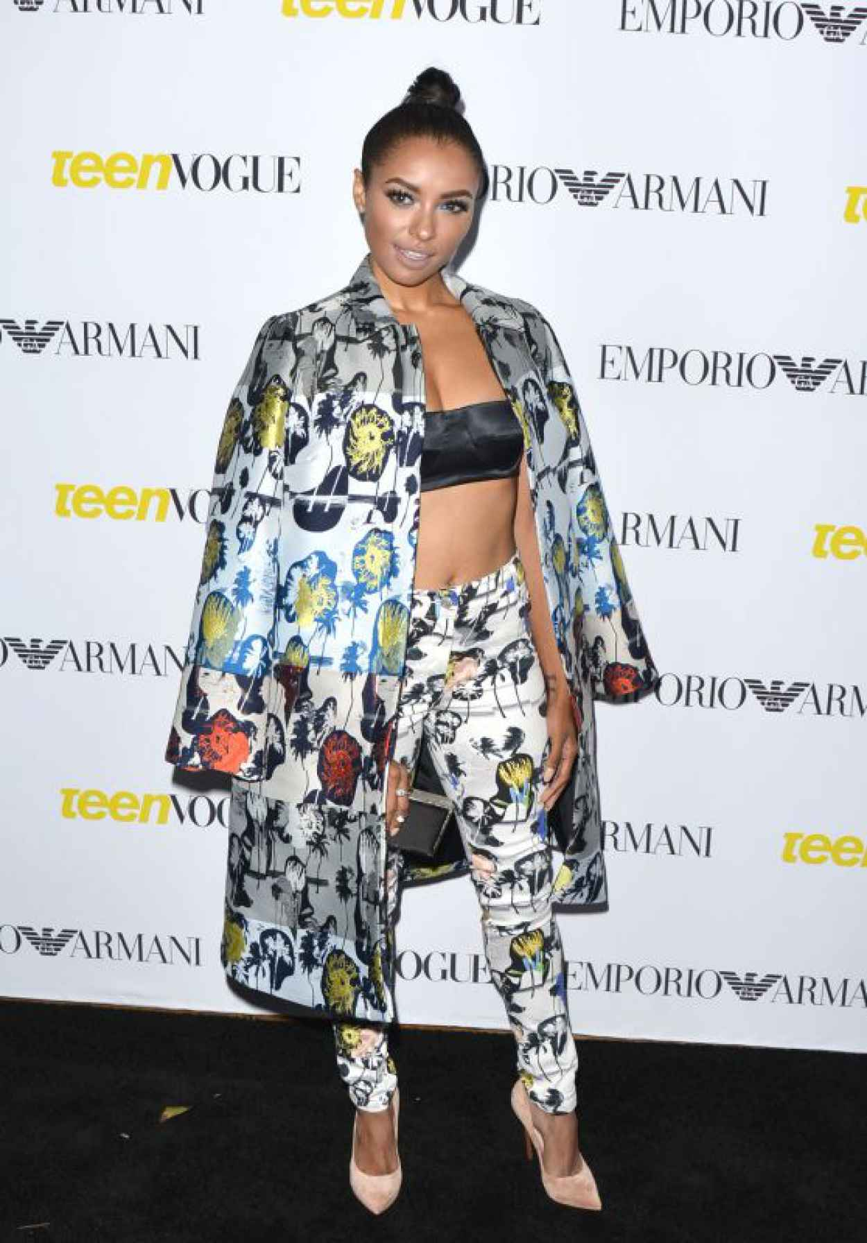 Kat Graham - 2015 Teen Vogue Young Hollywood Issue Launch Party in Los Angeles-1