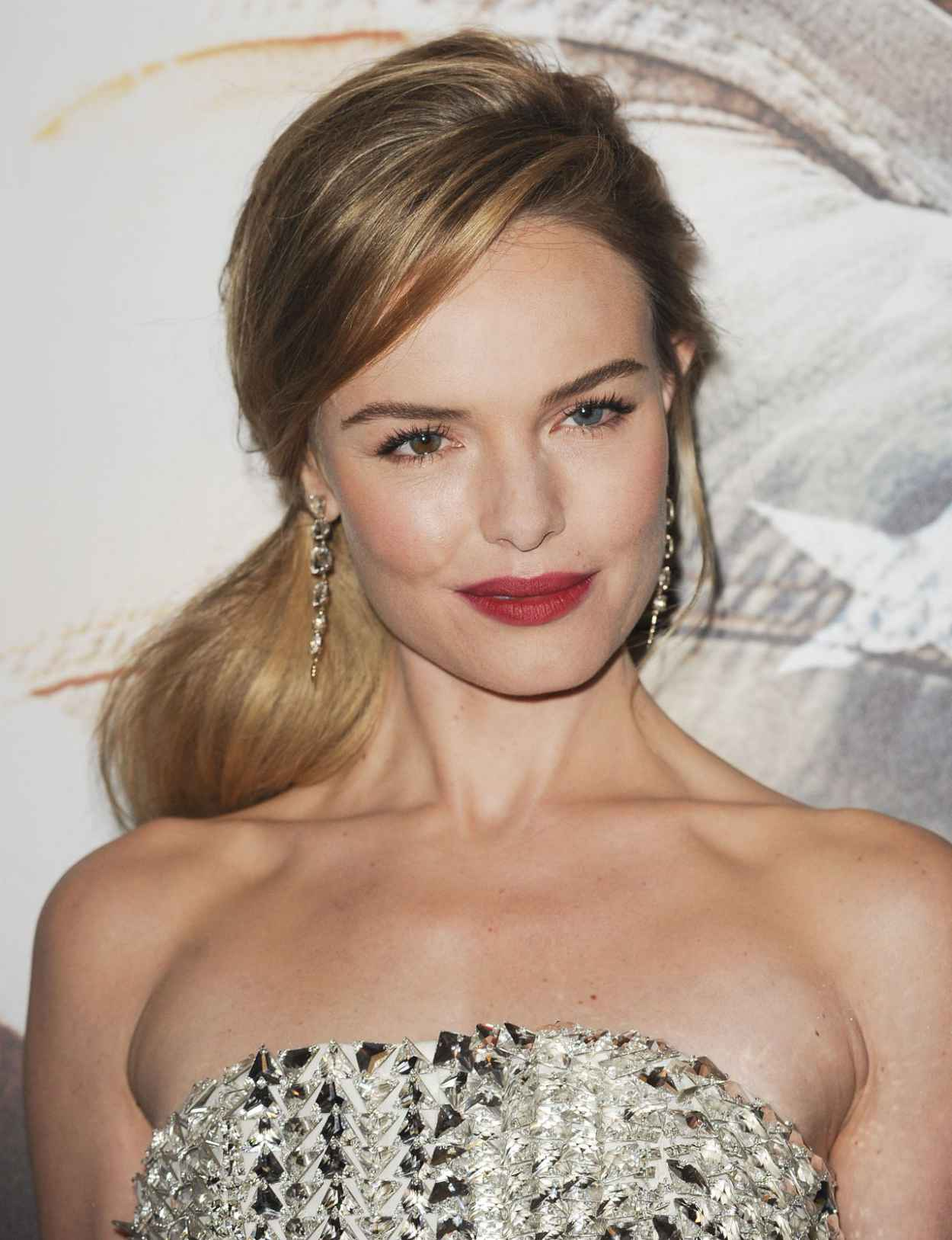 Kate Bosworth on Red Carpet - HOMEFRONT Movie Premiere in Las Vegas-1