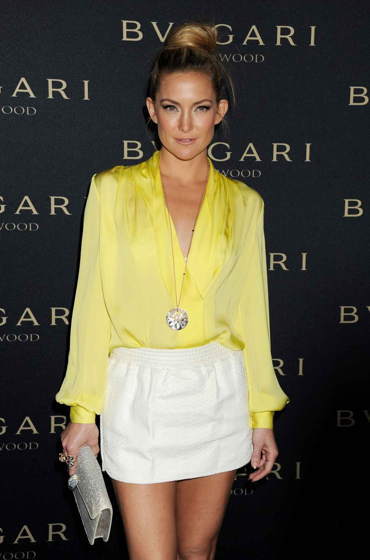 Kate Hudson - BVLGARI Presents -Decades Of Glamour- - West Hollywood - February 2015-1