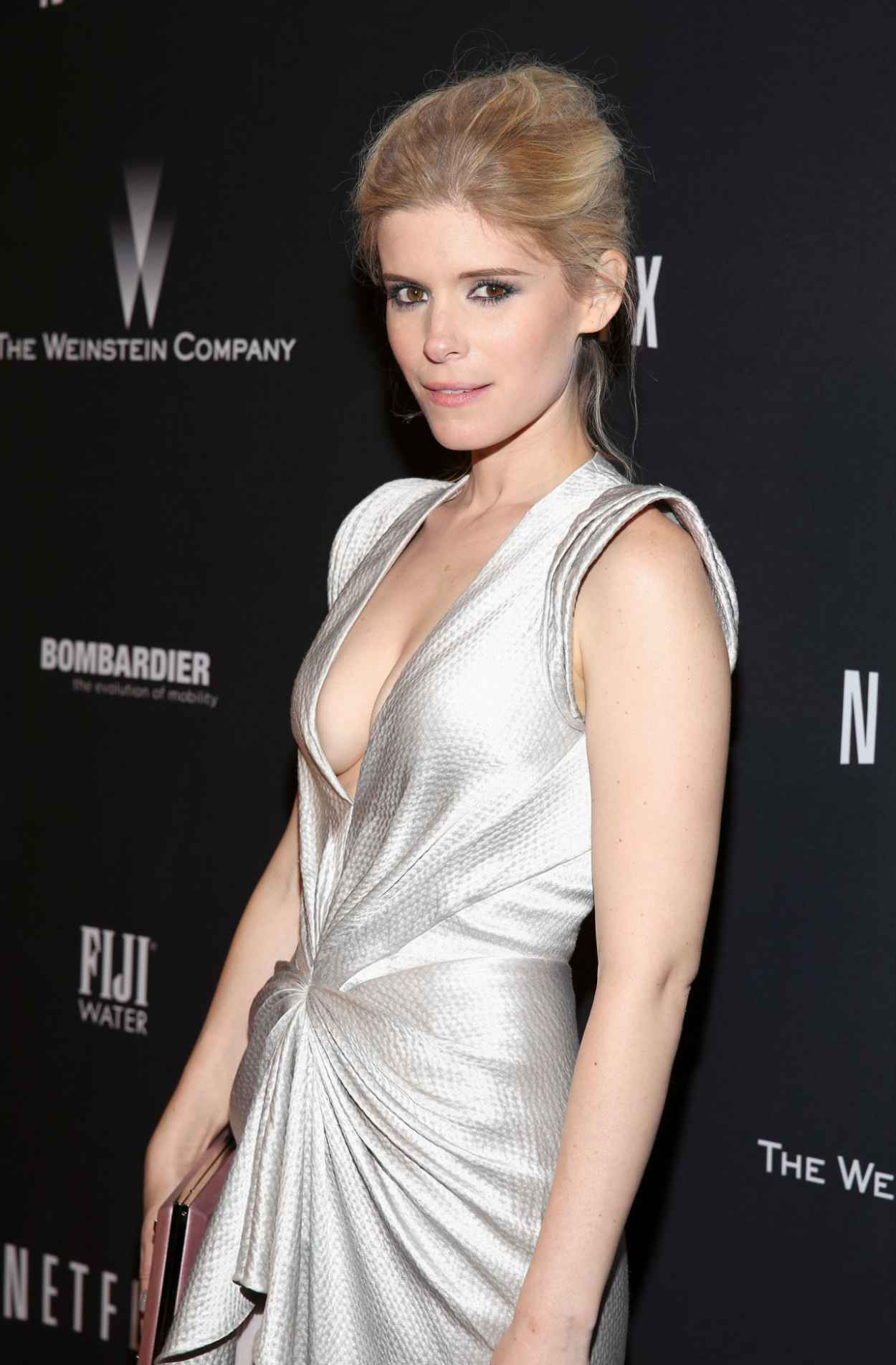 Kate Mara - The Weinstein Company & Netflix Golden Globe After Party in Beverly Hills-1