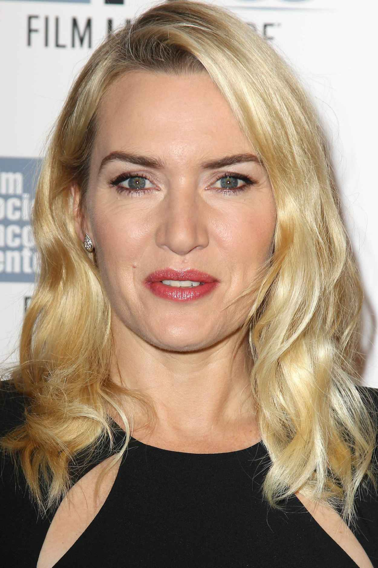 Kate Winslet – An Evening With Kate Winslet – 53rd New ... Kate Winslet