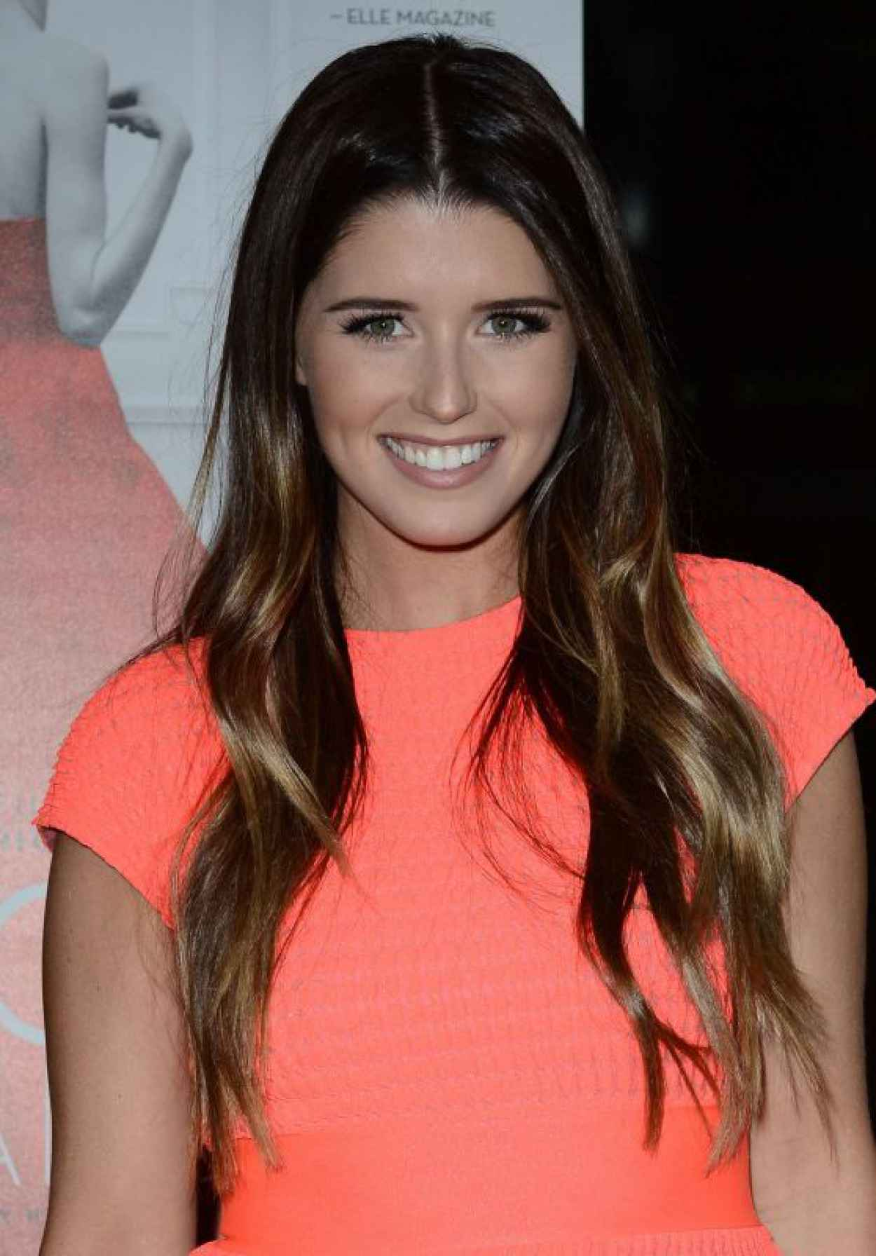 Katherine Schwarzenegger - Orchard Premiere of Dior and I in Los Angeles-1