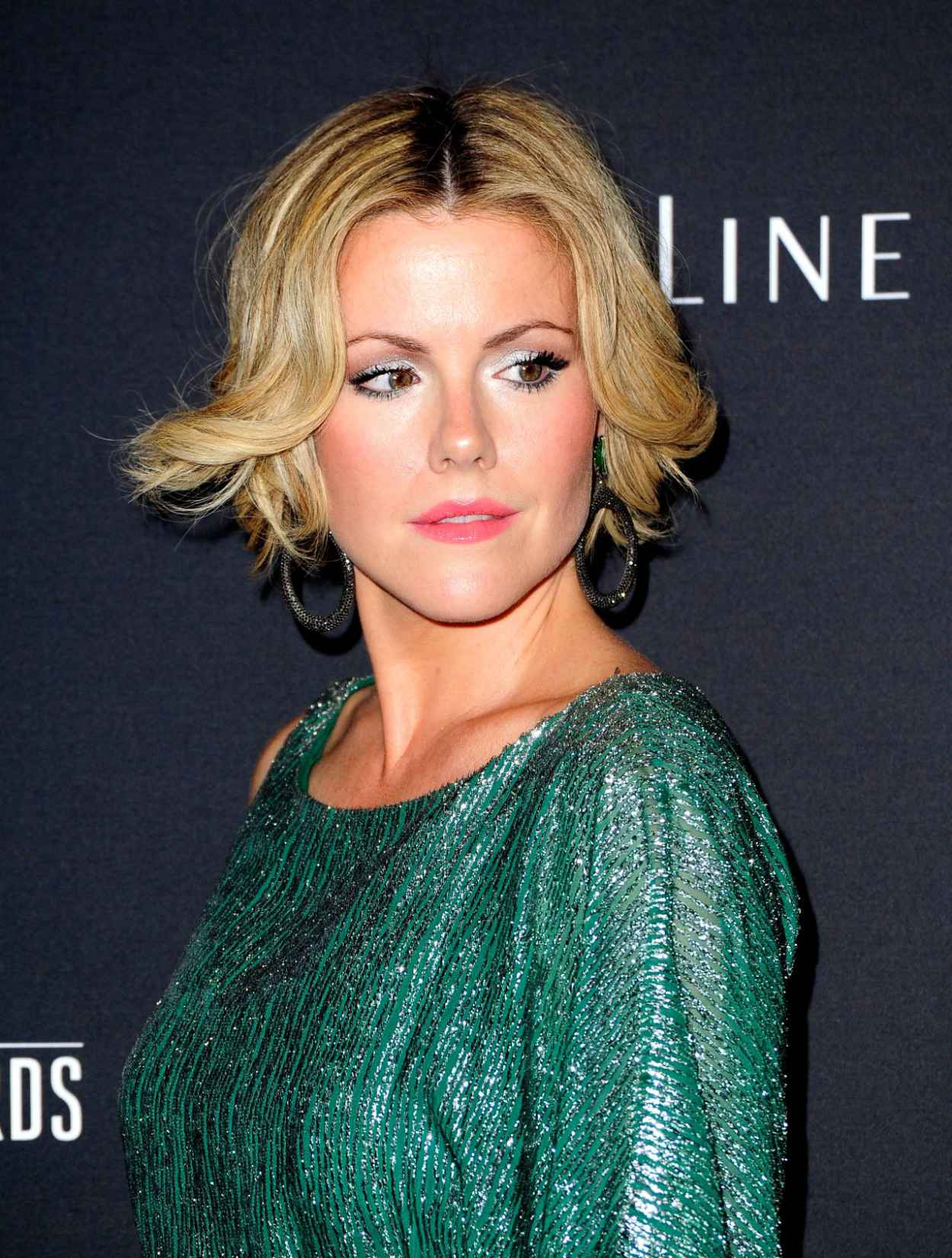 Kathleen Robertson - 16th Costume Designers Guild Awards in Beverly Hills-1