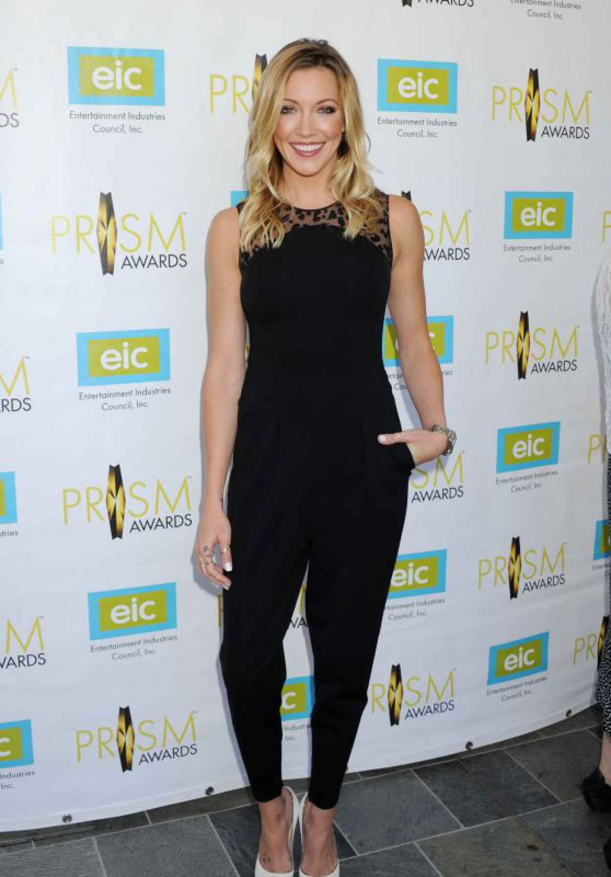Katie Cassidy - 2015 Prism Awards Ceremony in Los Angeles-1