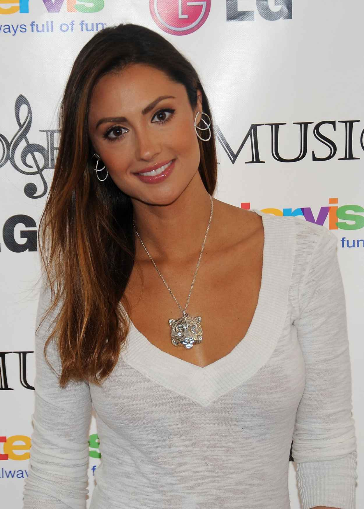 Katie Cleary at 10th Anniversary LG Music Lodge at Sundance in Park City-1