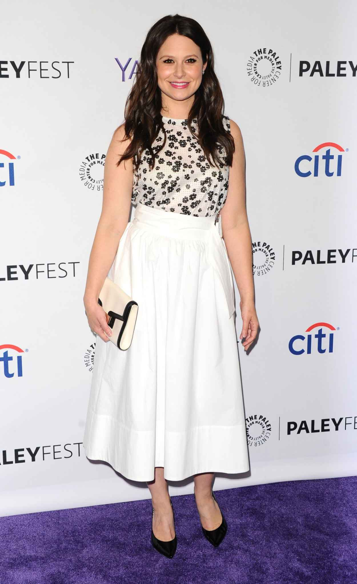 Katie Lowes - 2015 PaleyFest in Hollywood-2