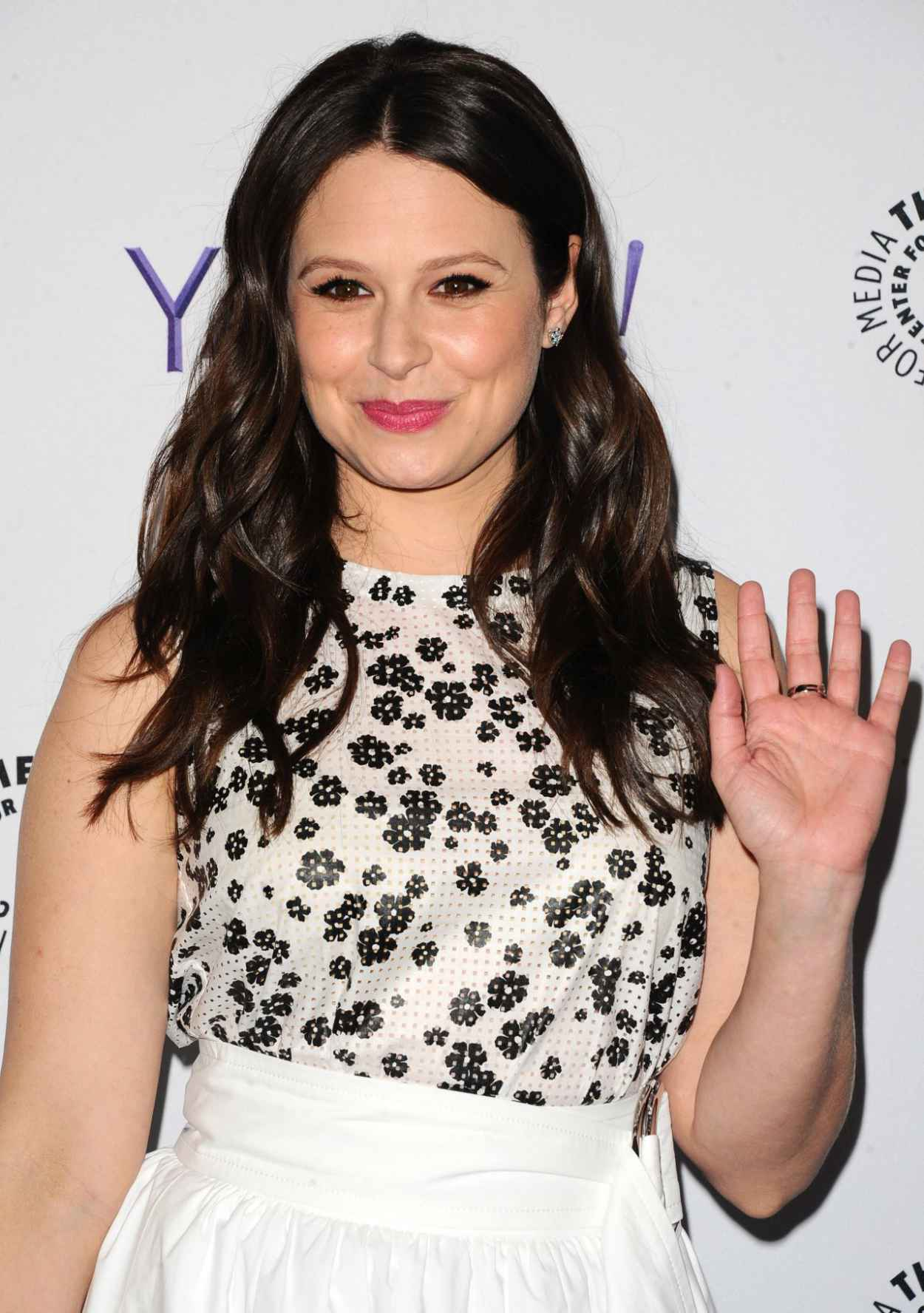 Katie Lowes - 2015 PaleyFest in Hollywood-3