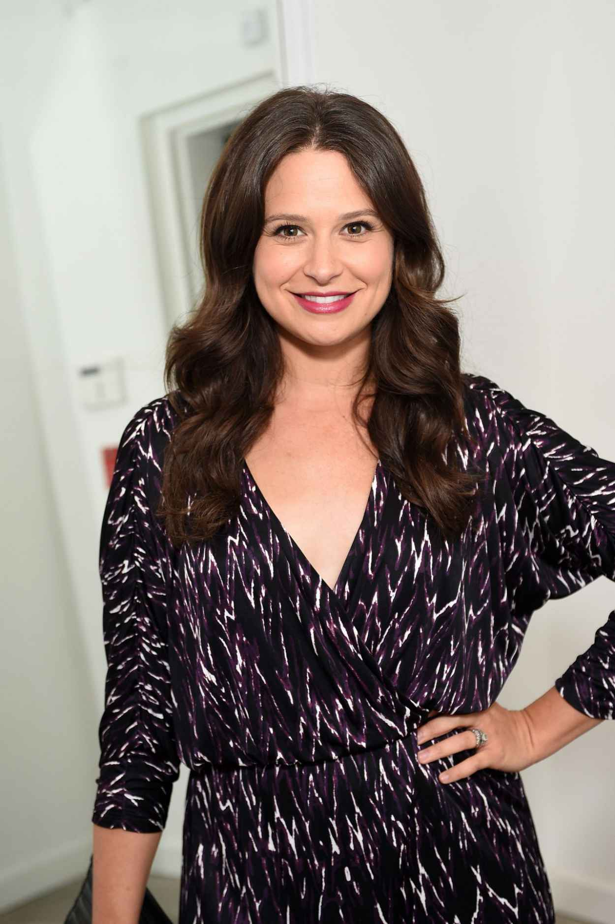 Katie Lowes - The A List 15th Anniversary Party in Beverly Hills-2