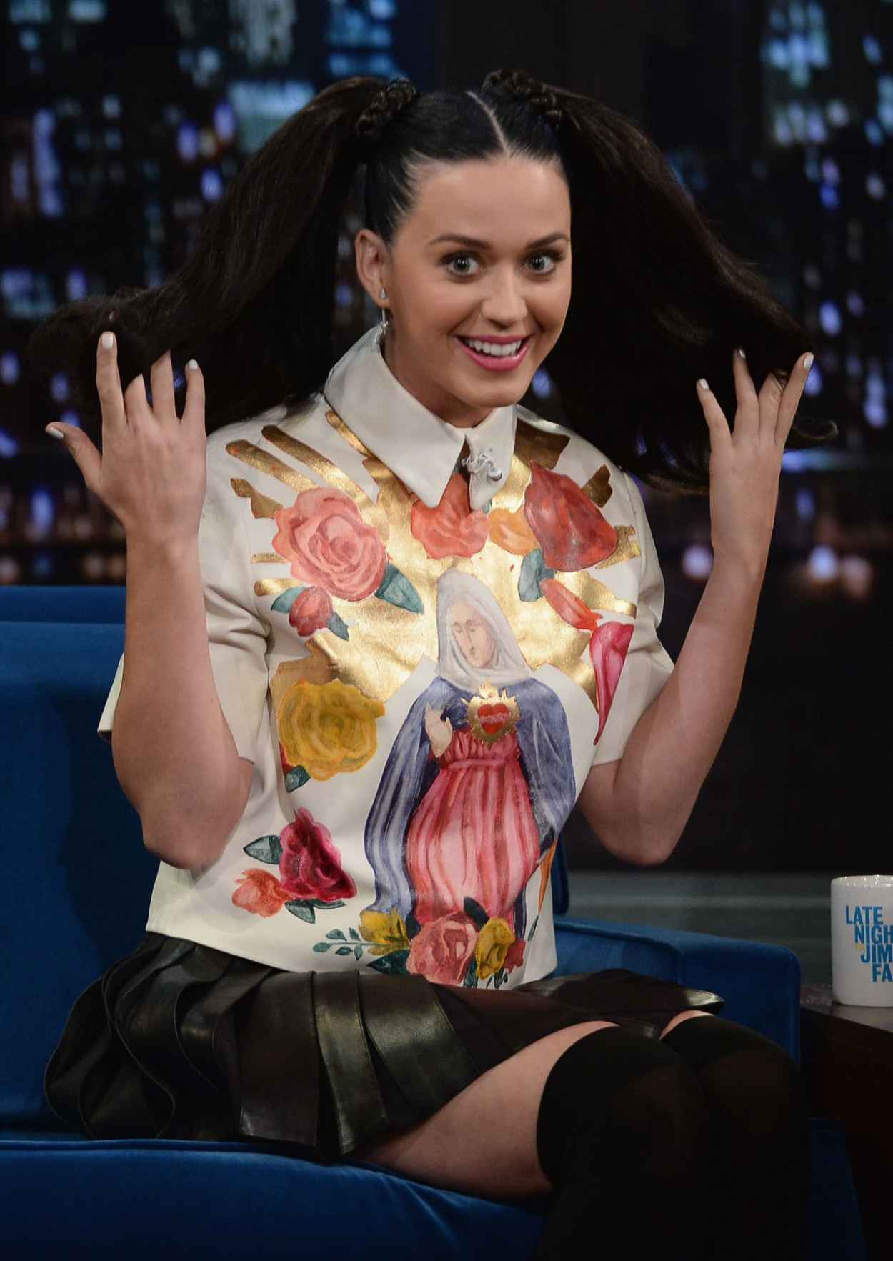 Katy Perry on Late Night With Jimmy Fallon-3