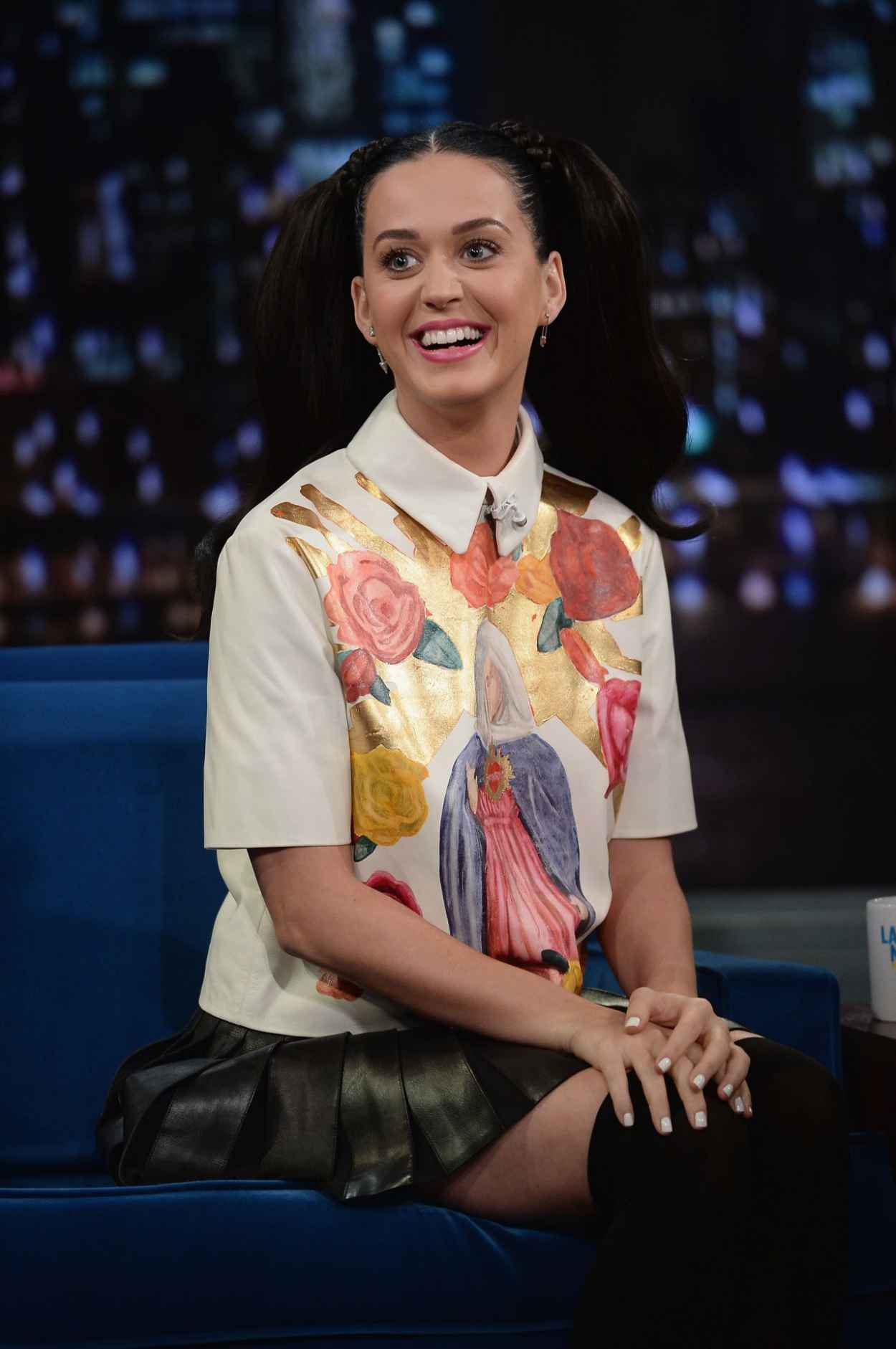 Katy Perry on Late Night With Jimmy Fallon-4