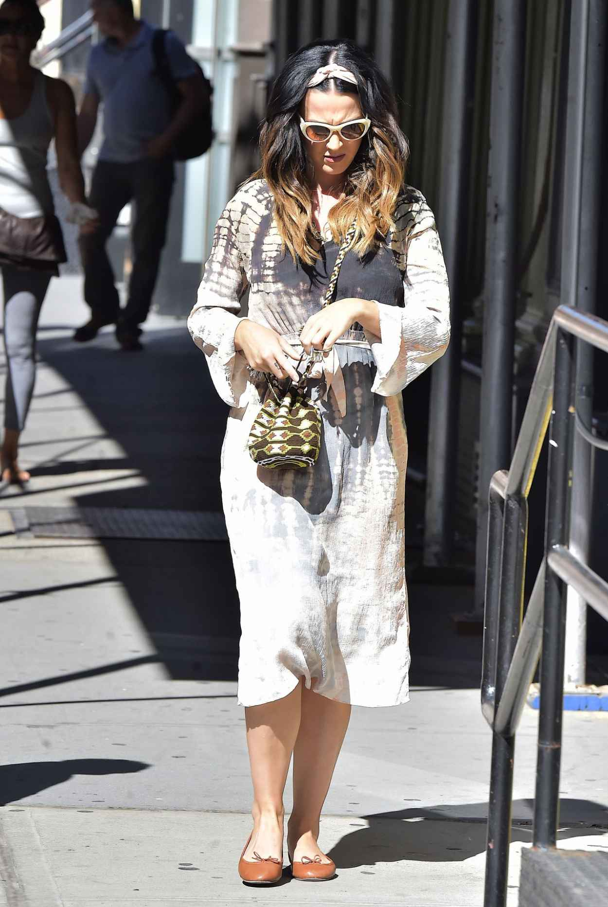 Katy Perry - Out in Soho in New York - August 2015-2