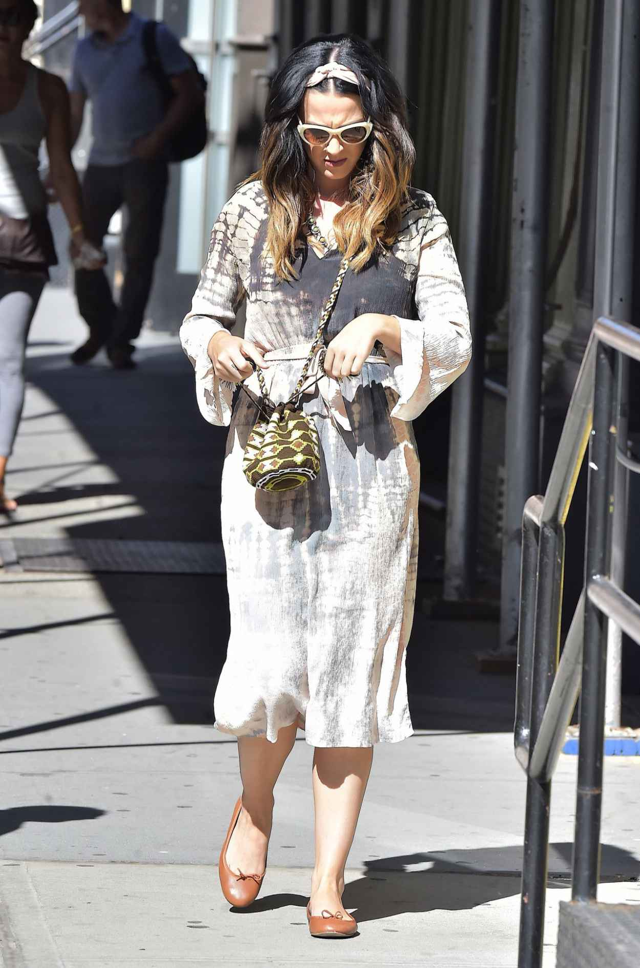 Katy Perry - Out in Soho in New York - August 2015-3