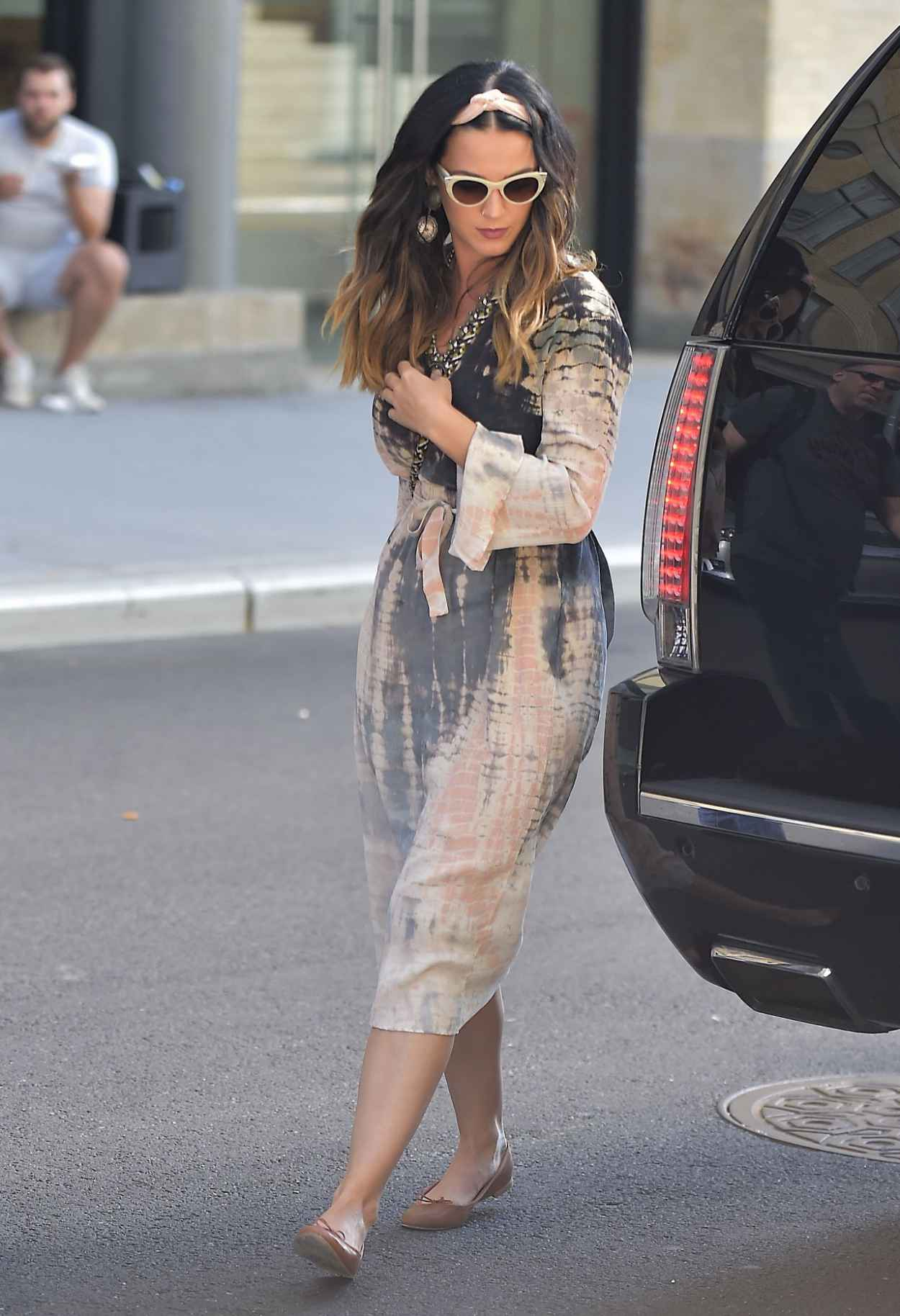 Katy Perry - Out in Soho in New York - August 2015-4