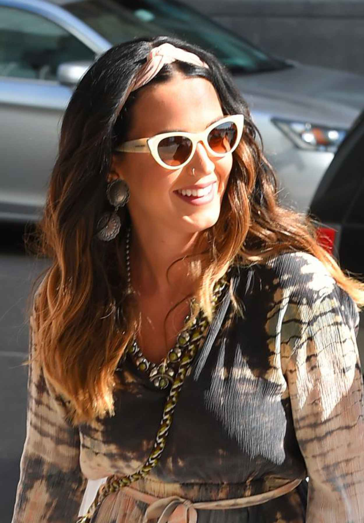 Katy Perry - Out in Soho in New York City, August 2015-1