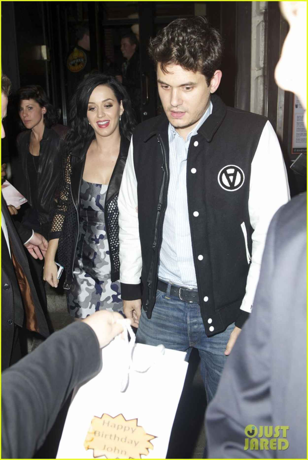 Katy Perry Photos - Saturday Night Live After Party in New York-2