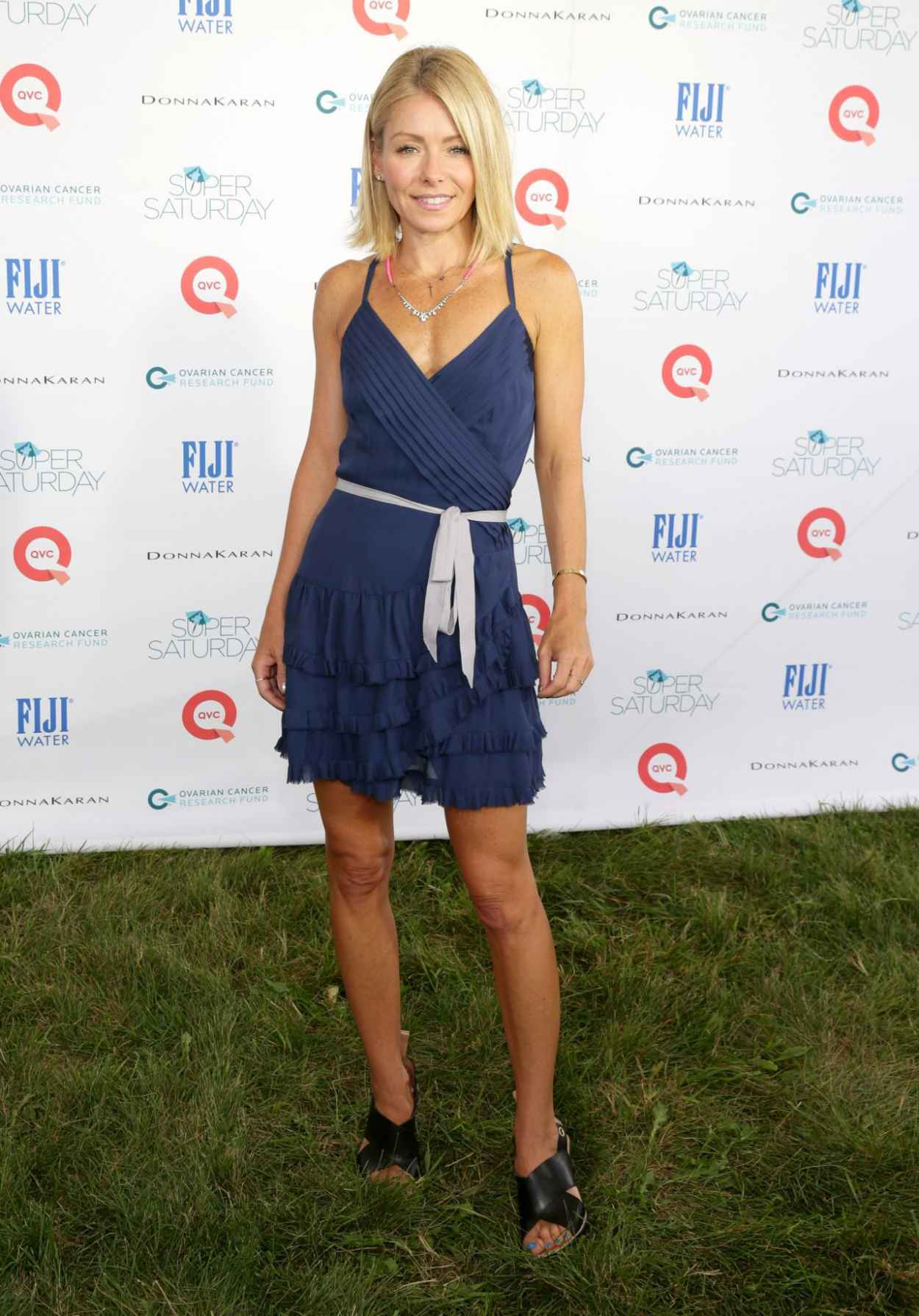 Kelly Ripa - OCRF-s Super Saturday 2015-1