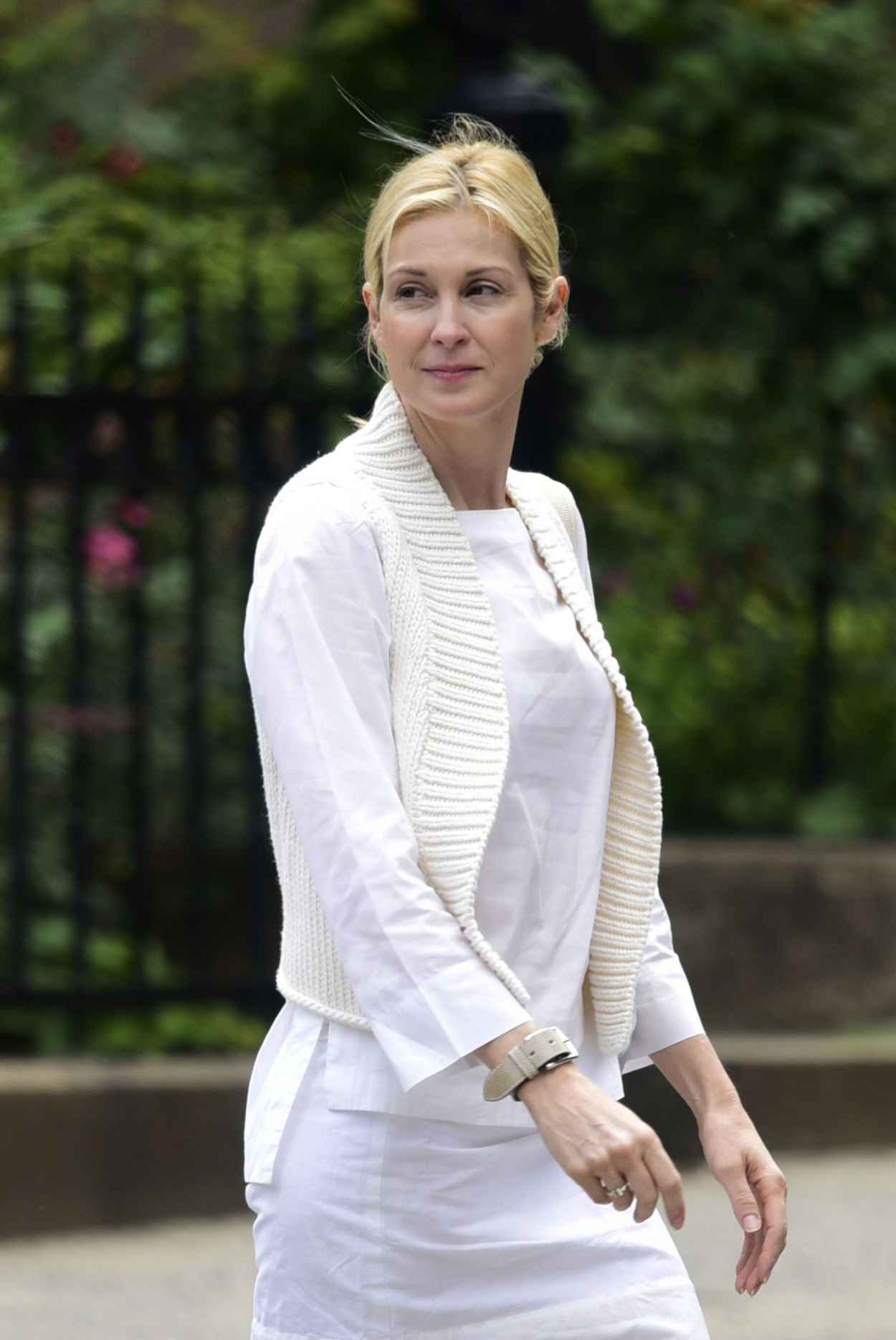 Kelly Rutherford Casual Style - Out in NYC, June 2015-4