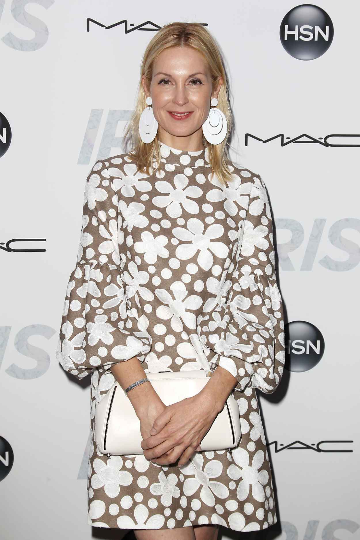 Kelly Rutherford - Iris Premiere in New York City-3