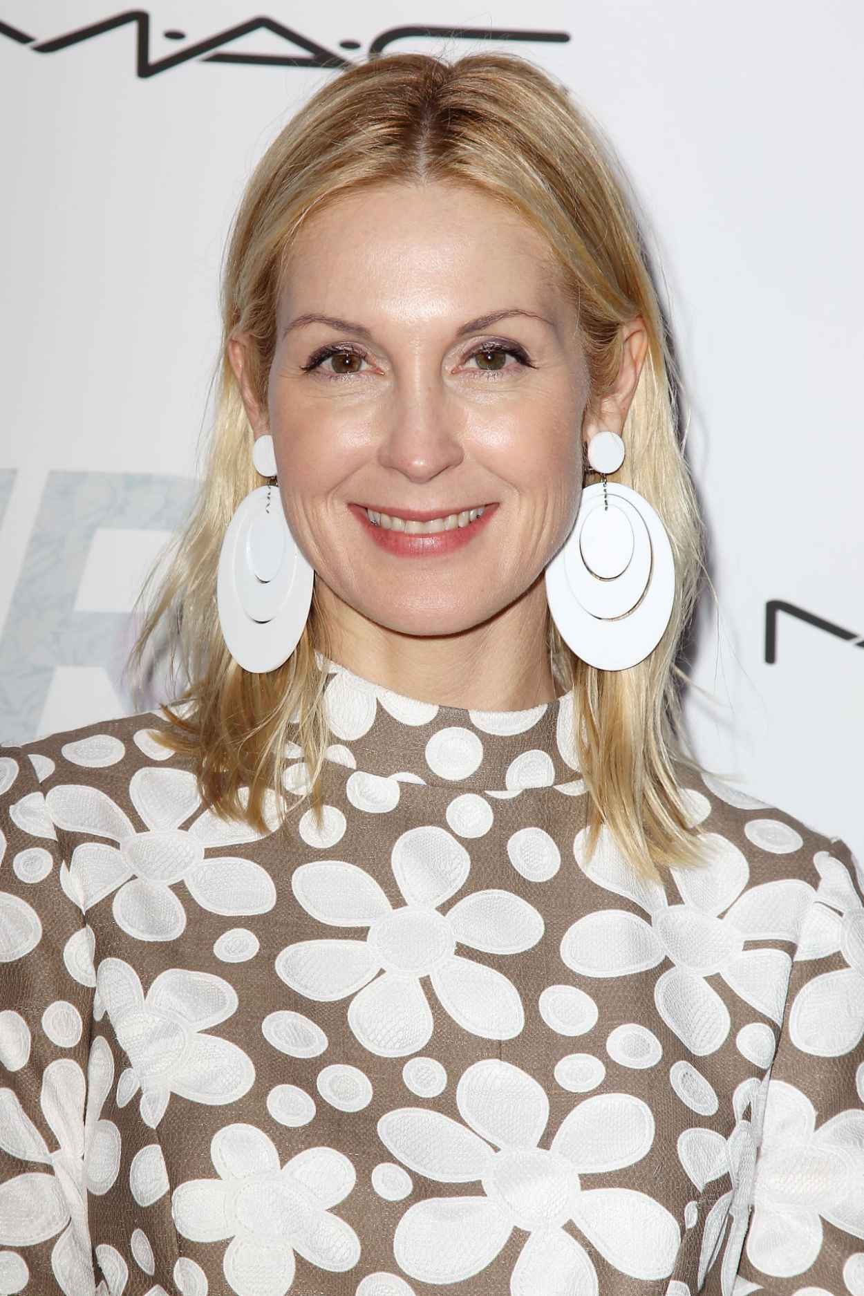 Kelly Rutherford - Iris Premiere in New York City-4
