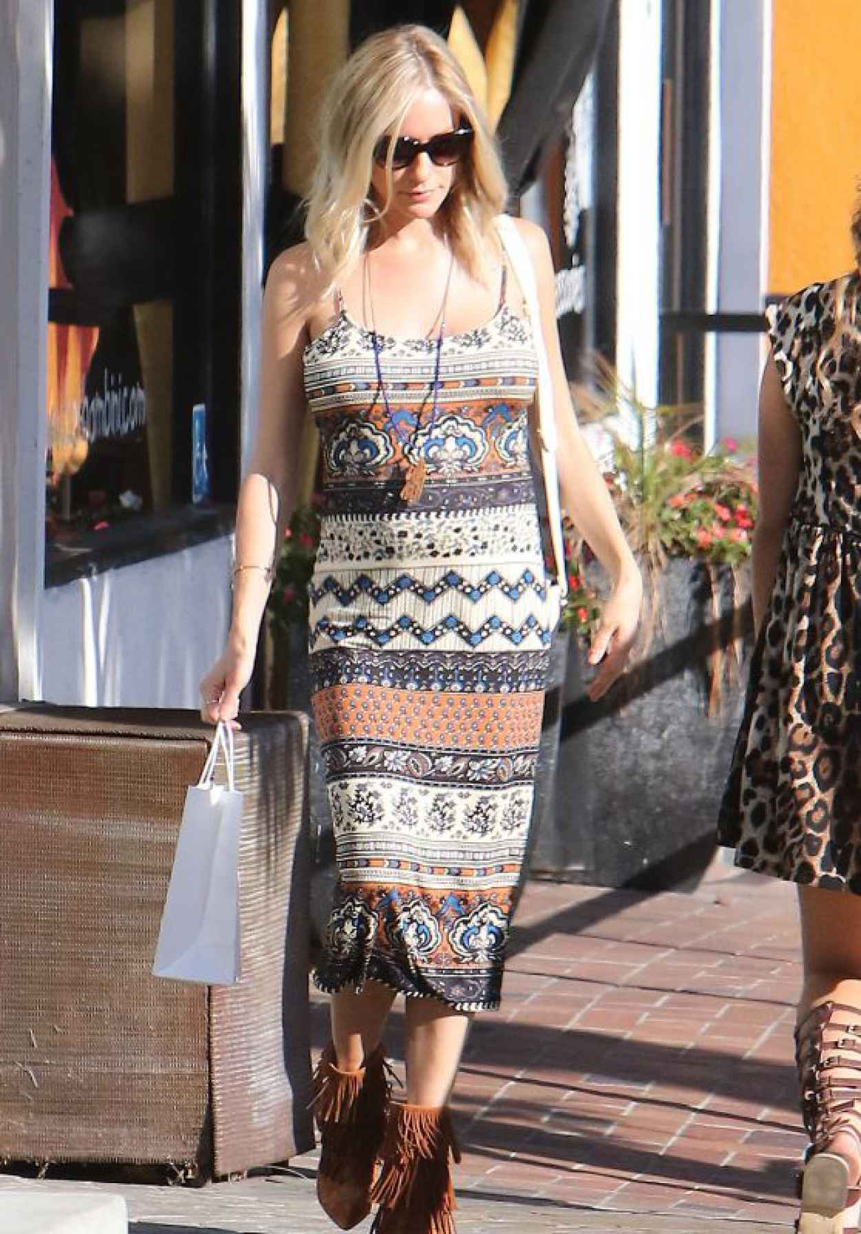 Kristin Cavallari - Shopping in West Hollywood, July 2015-1