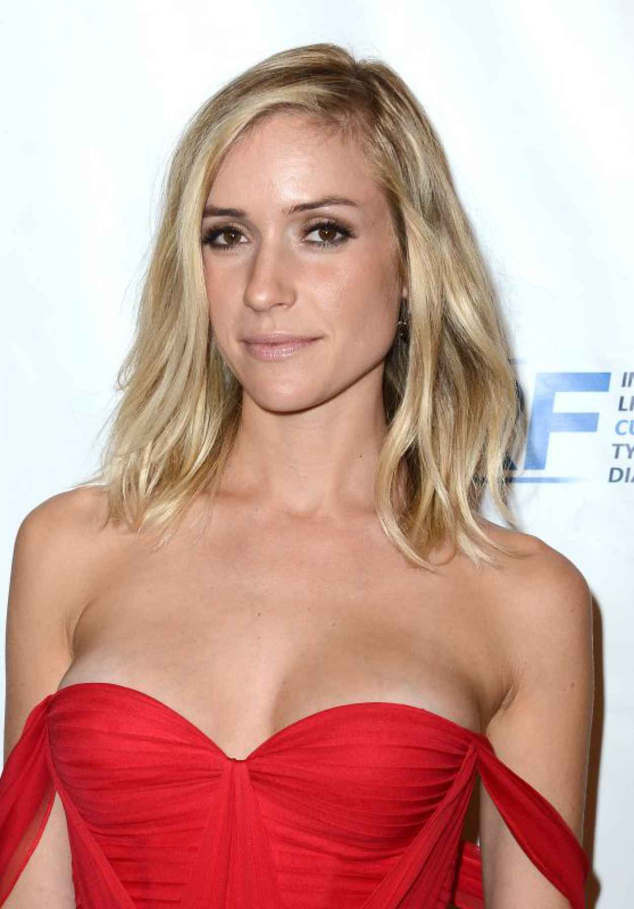 Kristin Cavallari - The 2015 JDRF Imagine Gala in Los Angeles-1