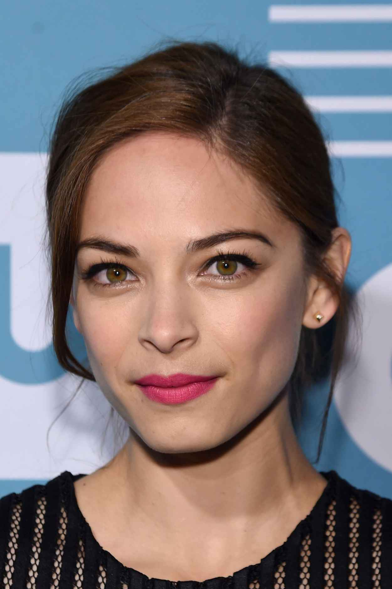 Kristin Kreuk The CW Networks 2015 Upfront in New York ...
