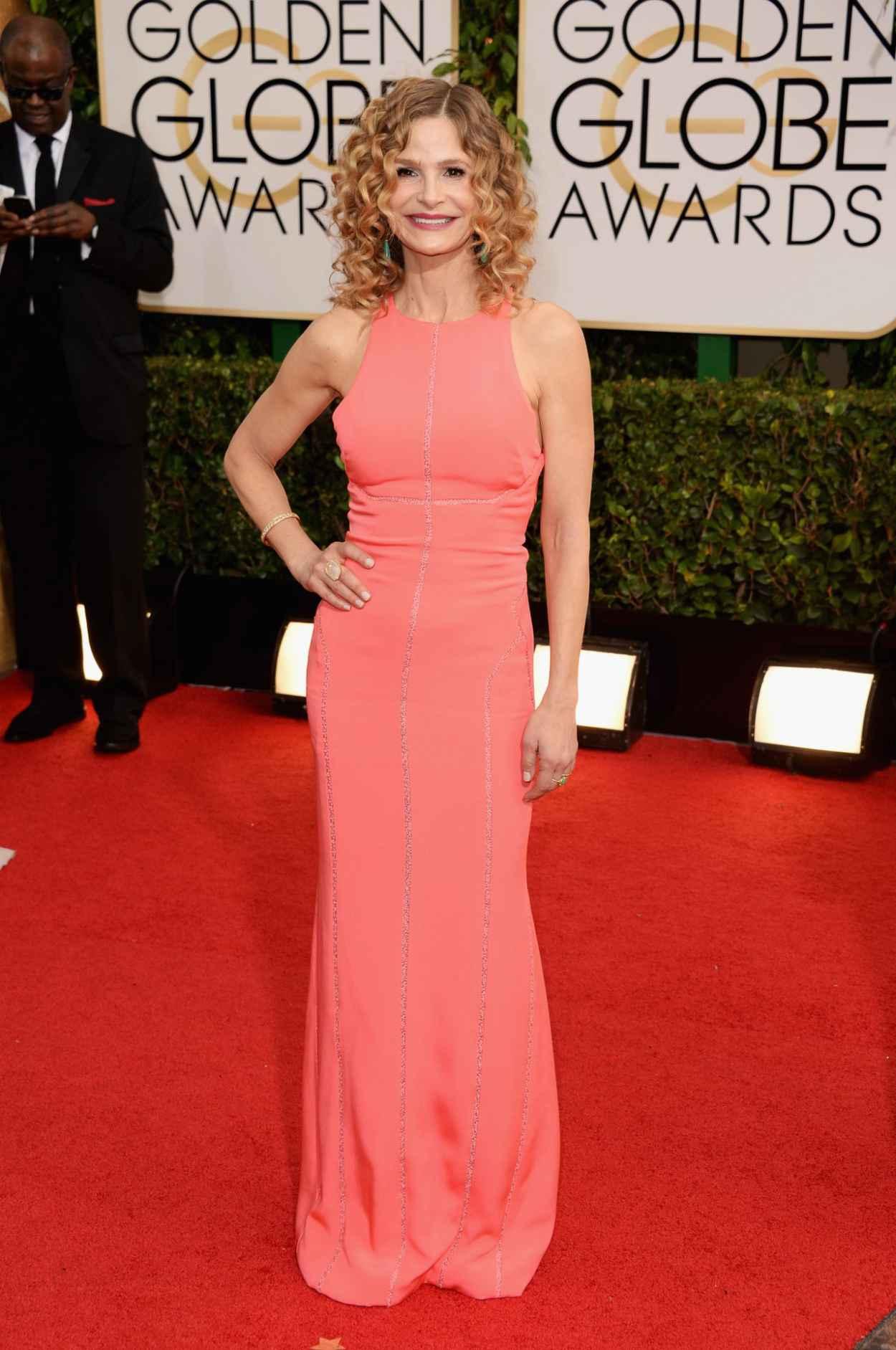 Kyra Sedgwick at 71st Annual Golden Globe Awards (2014)-1
