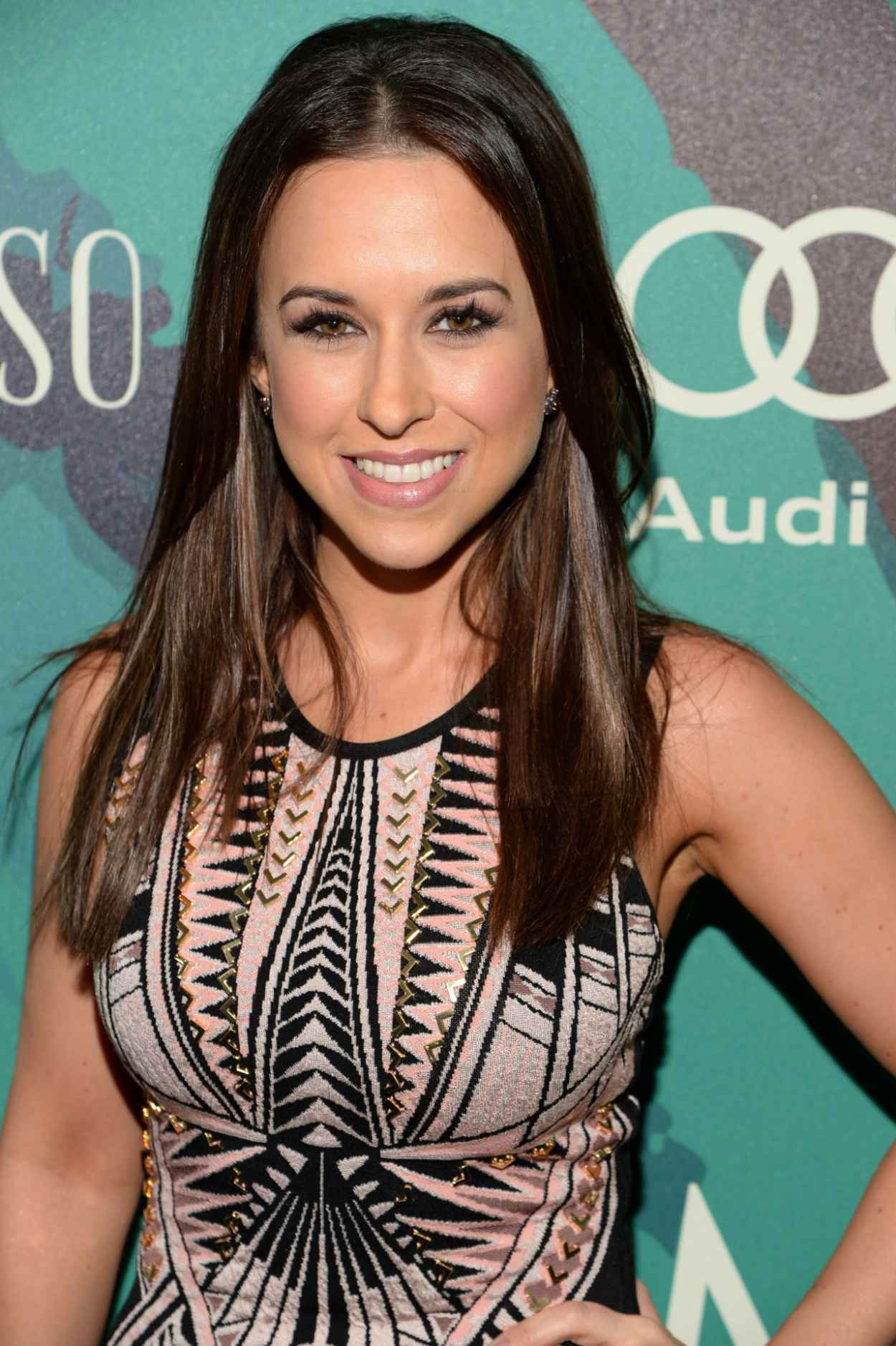 Lacey Chabert - 2015 Variety Power of Women Event in Los Angeles-1