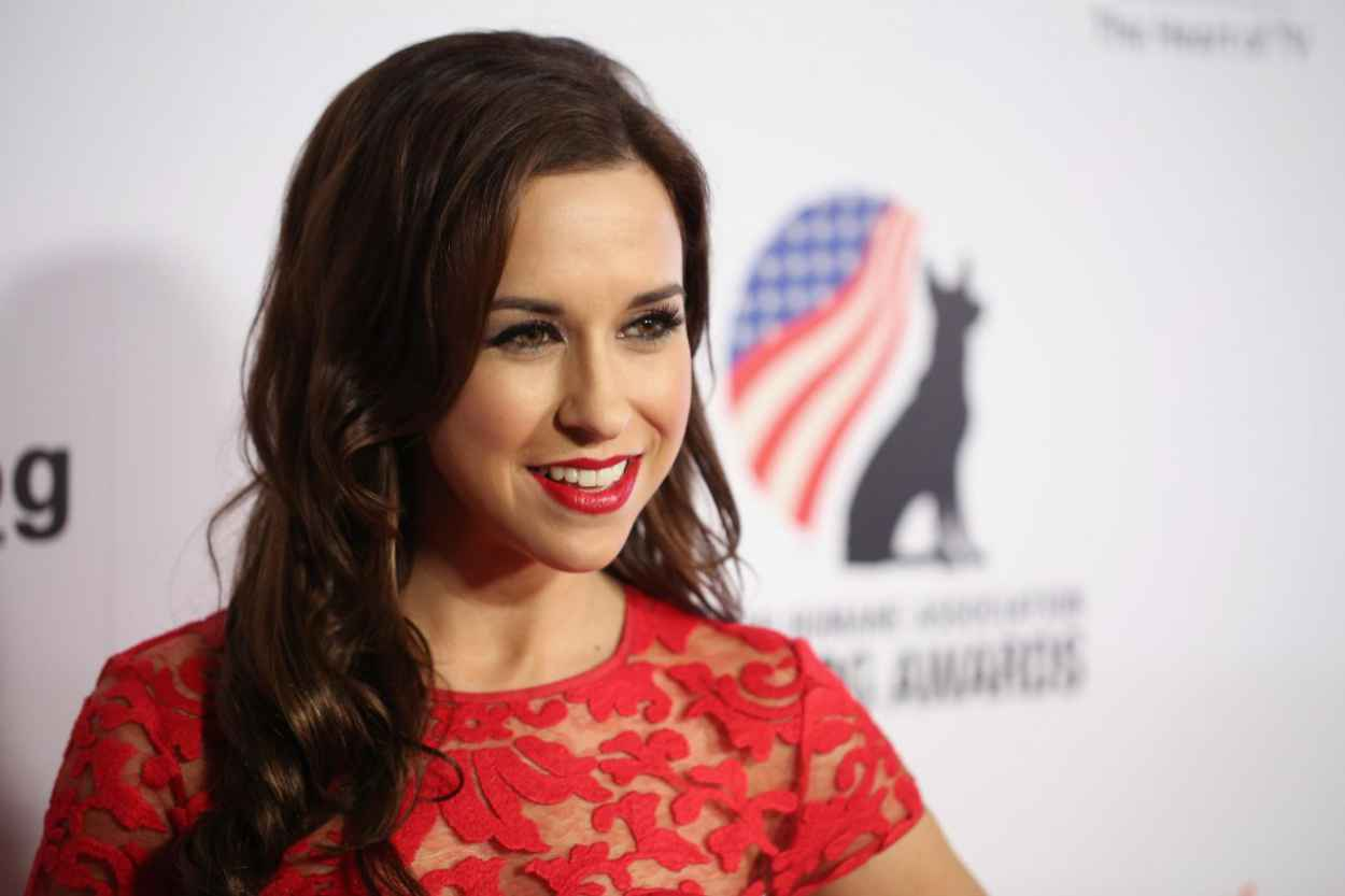 Lacey Chabert - 2015Hero Dog Awards in Beverly Hills-1
