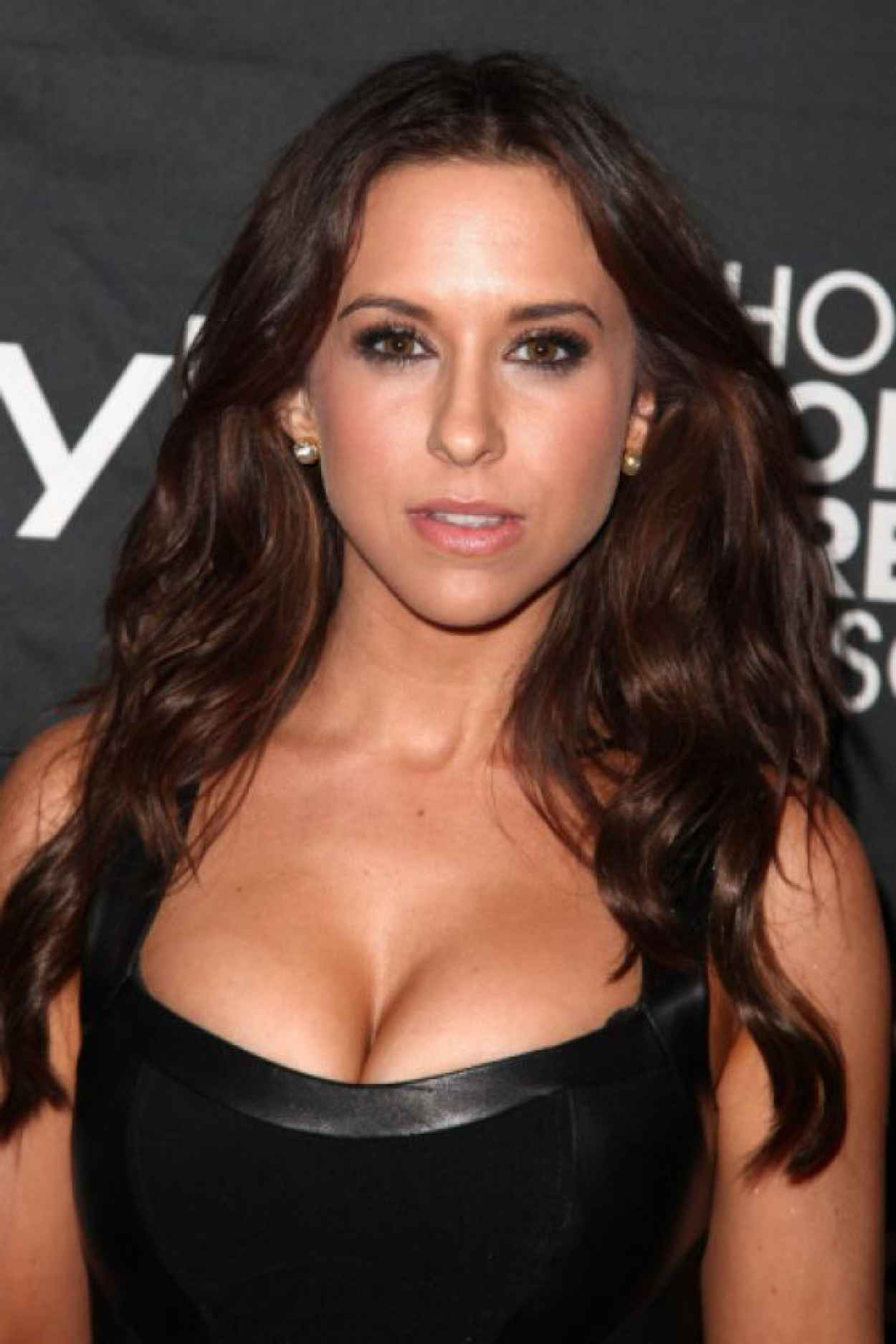Lacey Chabert - Hollywood Foreign Press Association and InStyle Party at 2015 TIFF-1