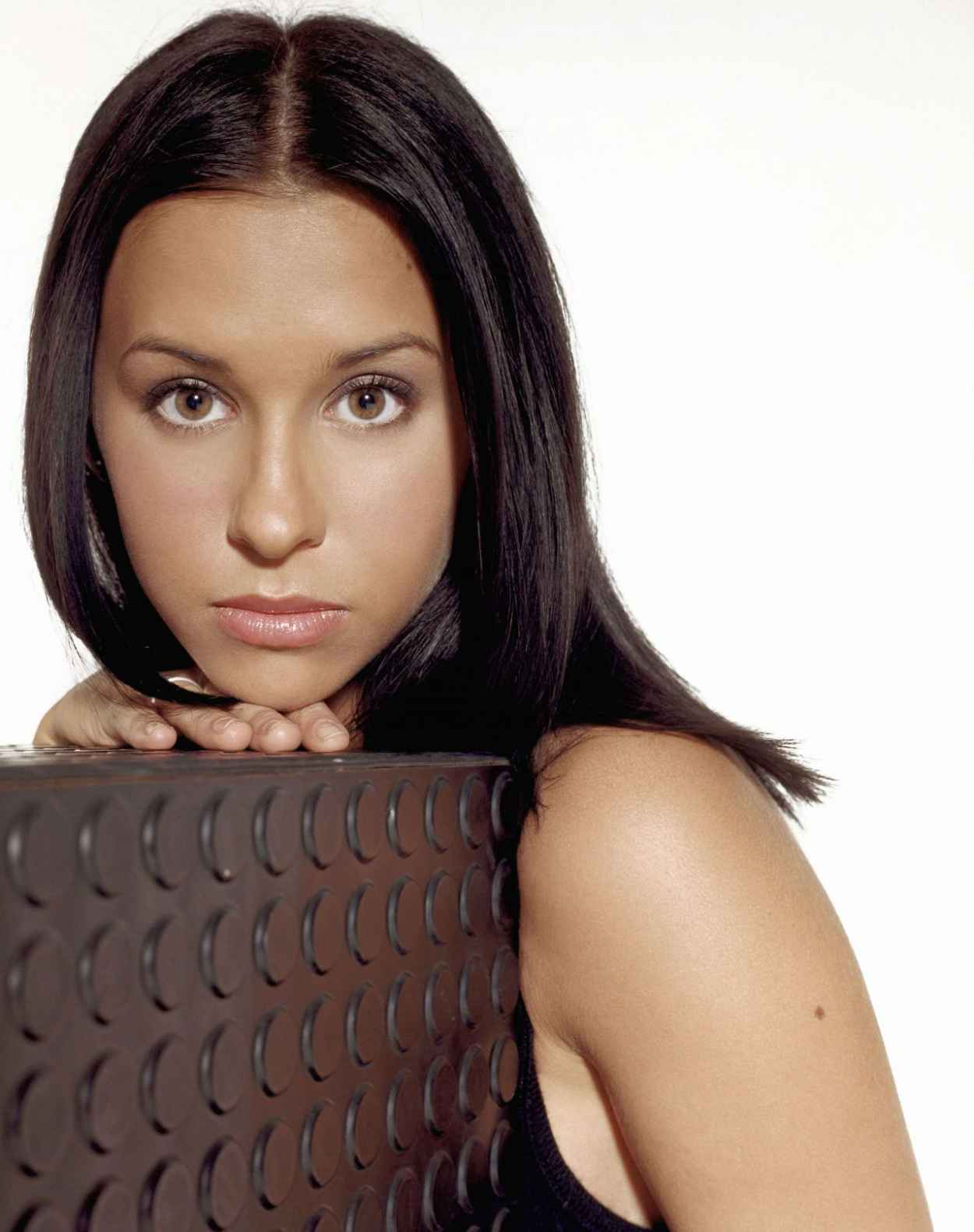 Lacey Chabert Photoshoot - Mike Ruiz-1