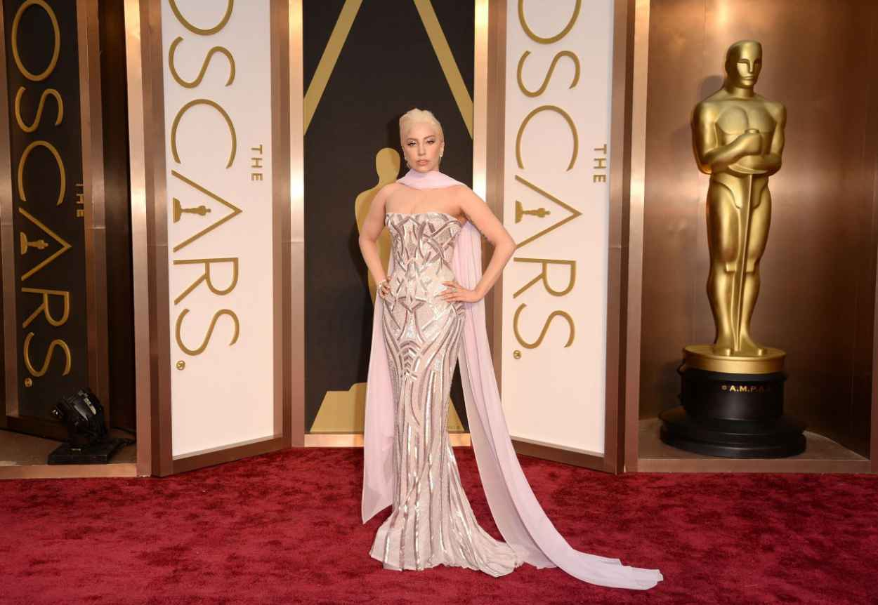 Academy awards fashion history Oscar History - Oscars 2018 News 90th Academy Awards