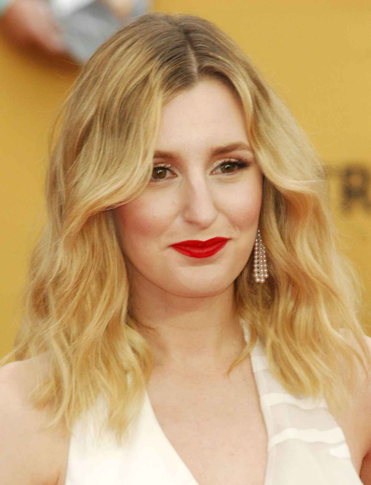 Laura Carmichael - 2015 SAG Awards in Los Angeles-3