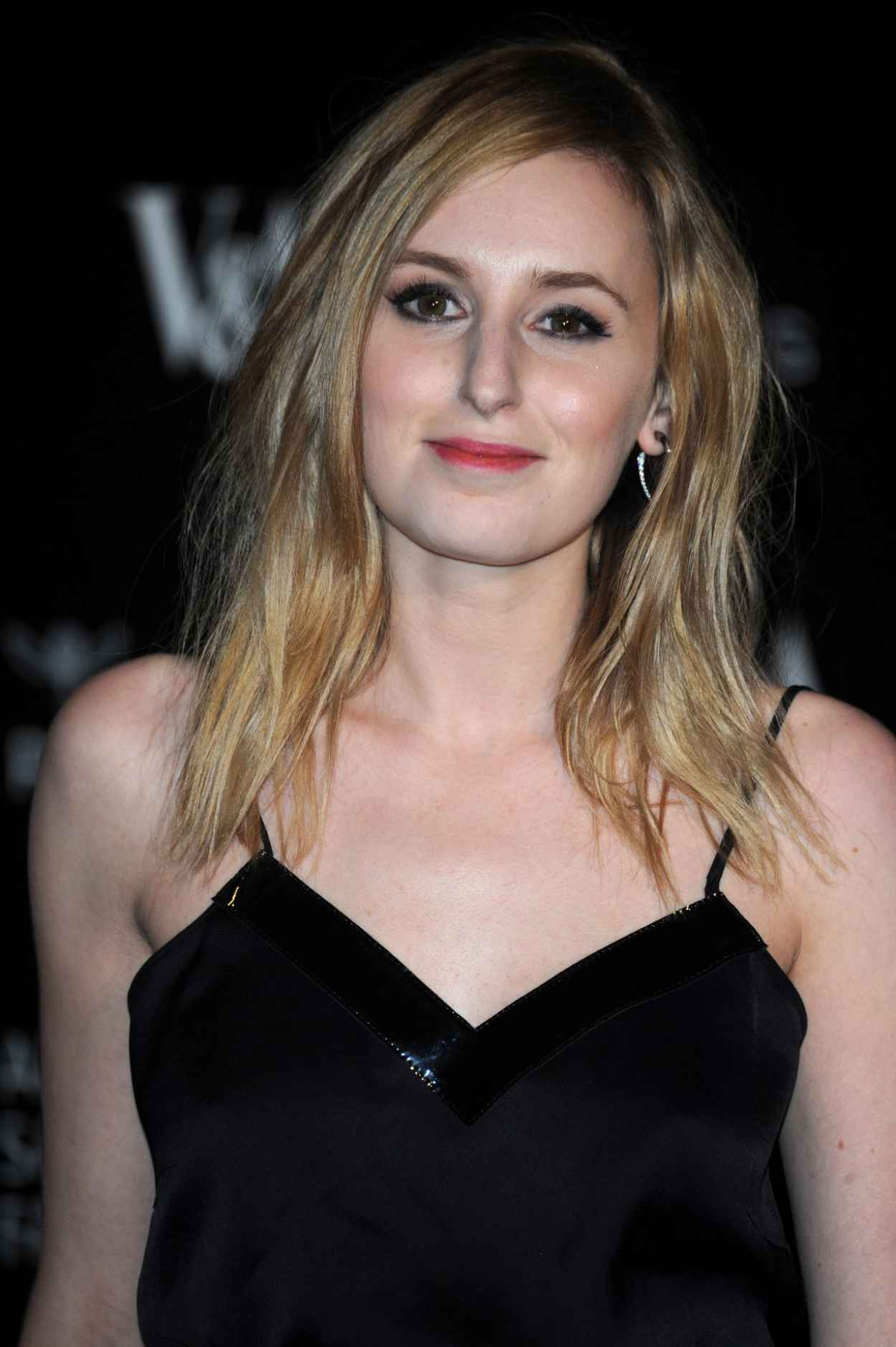 Laura Carmichael - Alexander McQueen: Savage Beauty Gala in London, March 2015-1