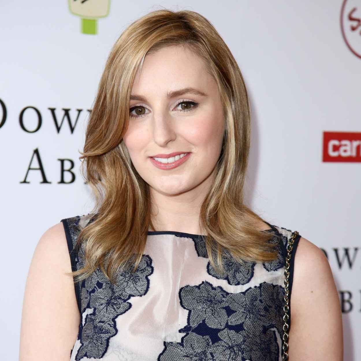 Laura Carmichael - An Afternoon With Downton Abbey Talent Panel Q&A in Beverly Hills-2