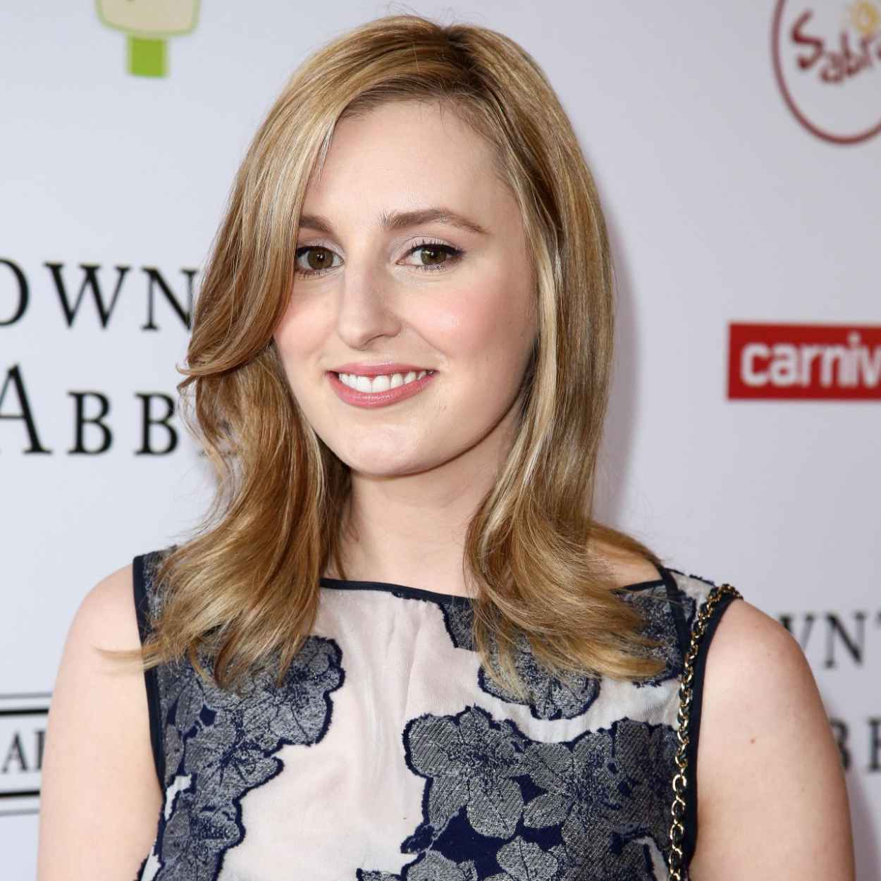 Laura Carmichael - An Afternoon With Downton Abbey Talent Panel Q&A in Beverly Hills-3