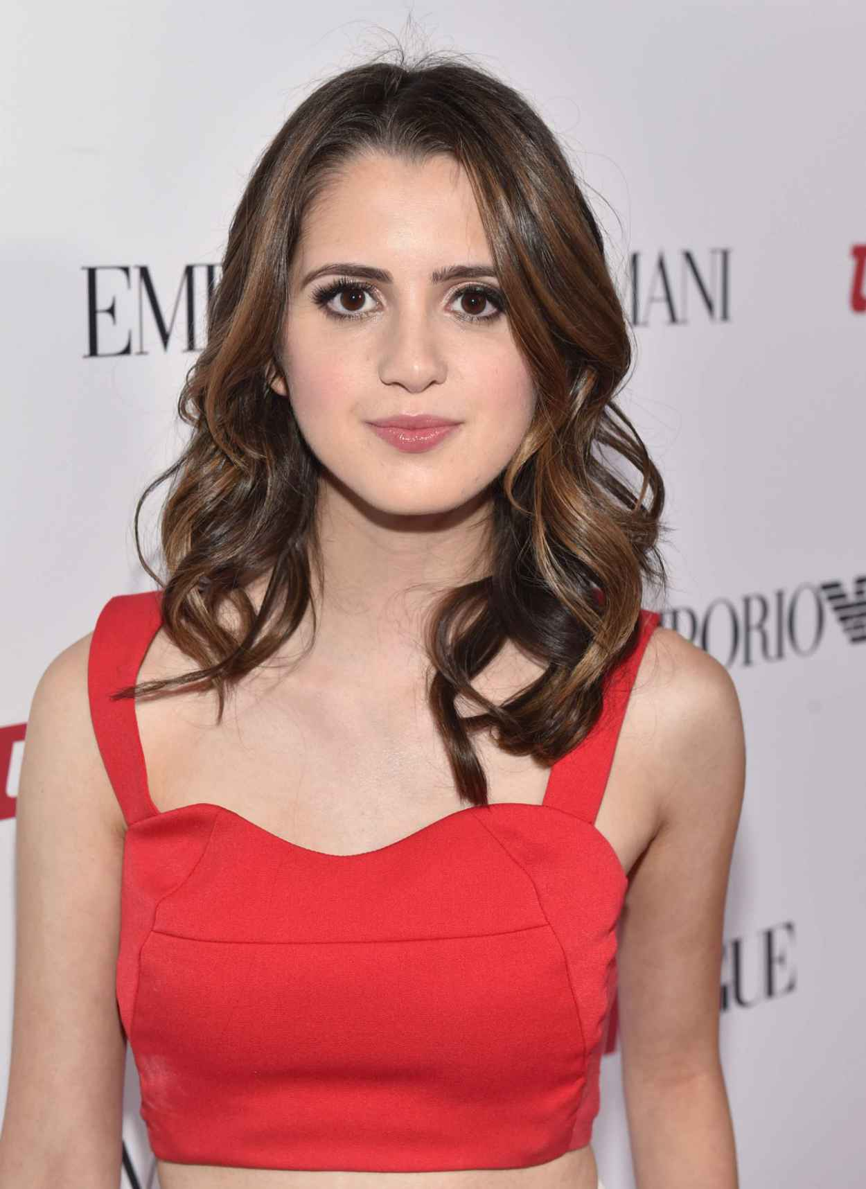 Laura Marano - 2015 Teen Vogue Young Hollywood Party in Beverly Hills-4