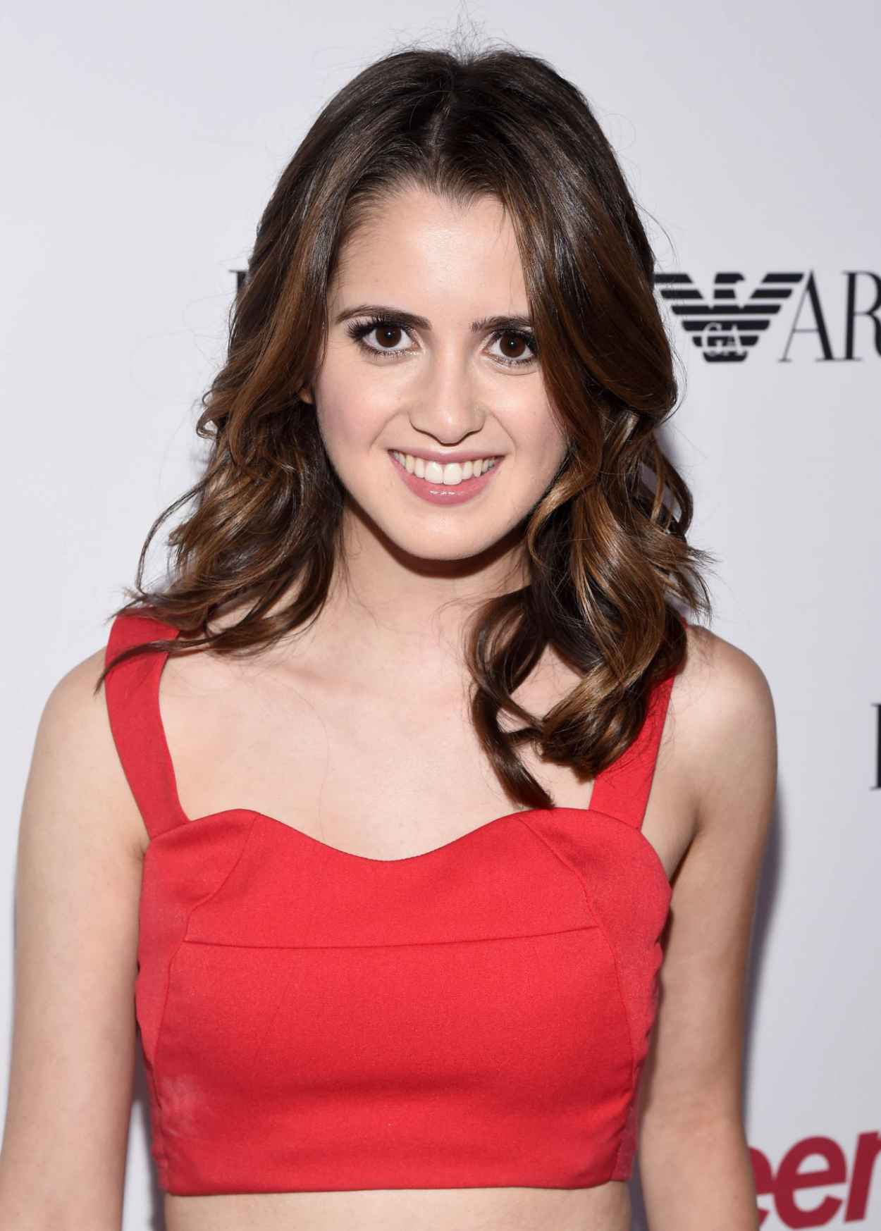 Laura Marano - 2015 Teen Vogue Young Hollywood Party in Beverly Hills-5