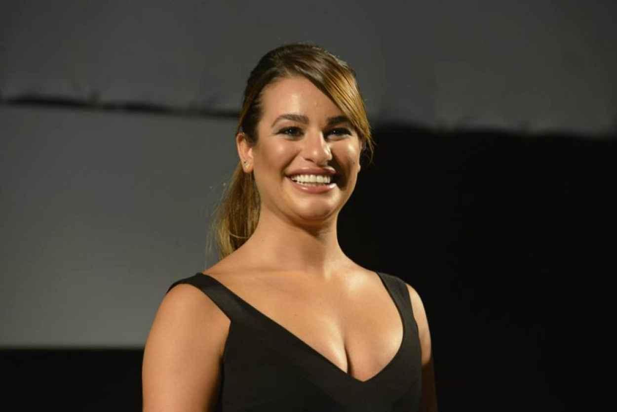 Lea Michele - 2015 Giffoni Film Festival in Italy-2