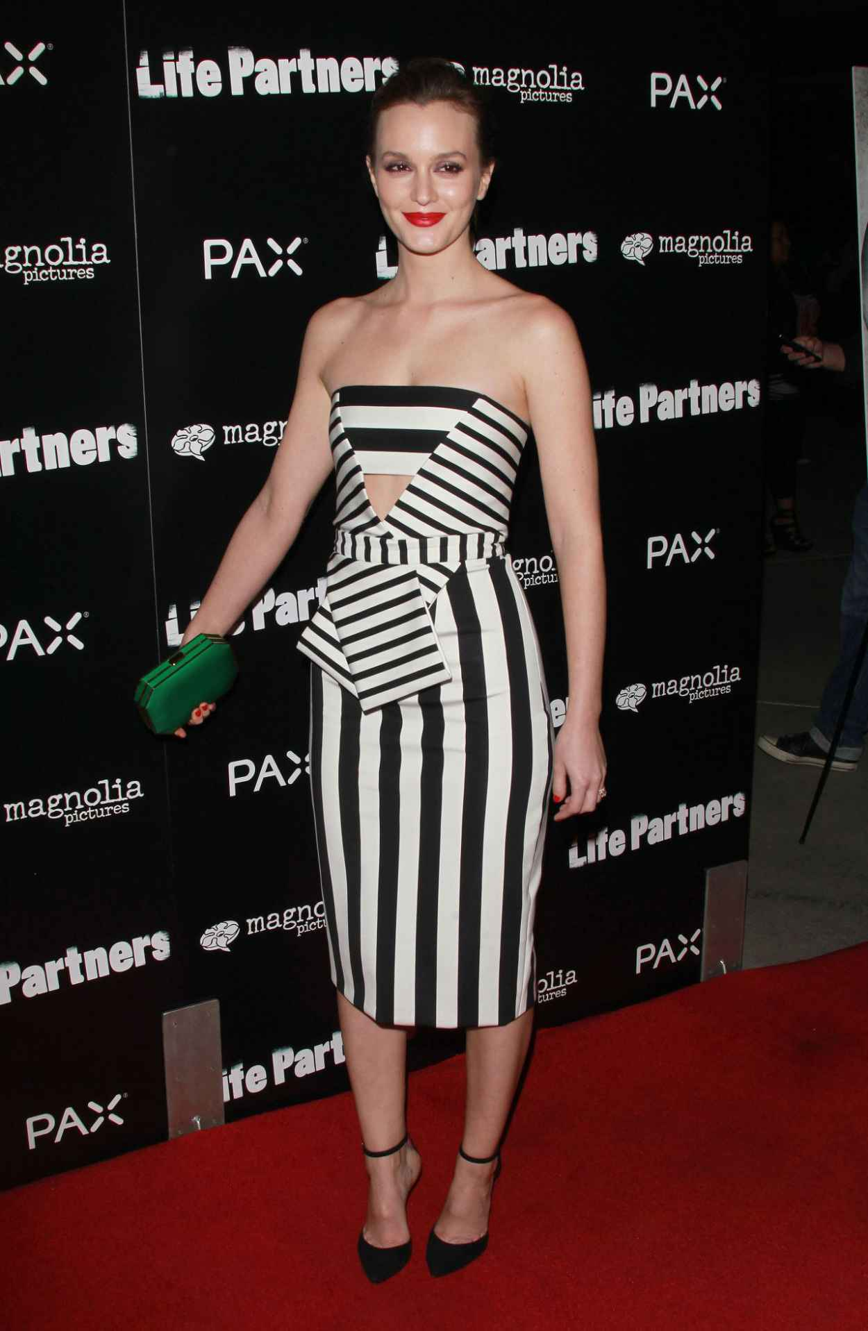 Leighton Meester - Life Partners Premiere in Hollywood-1