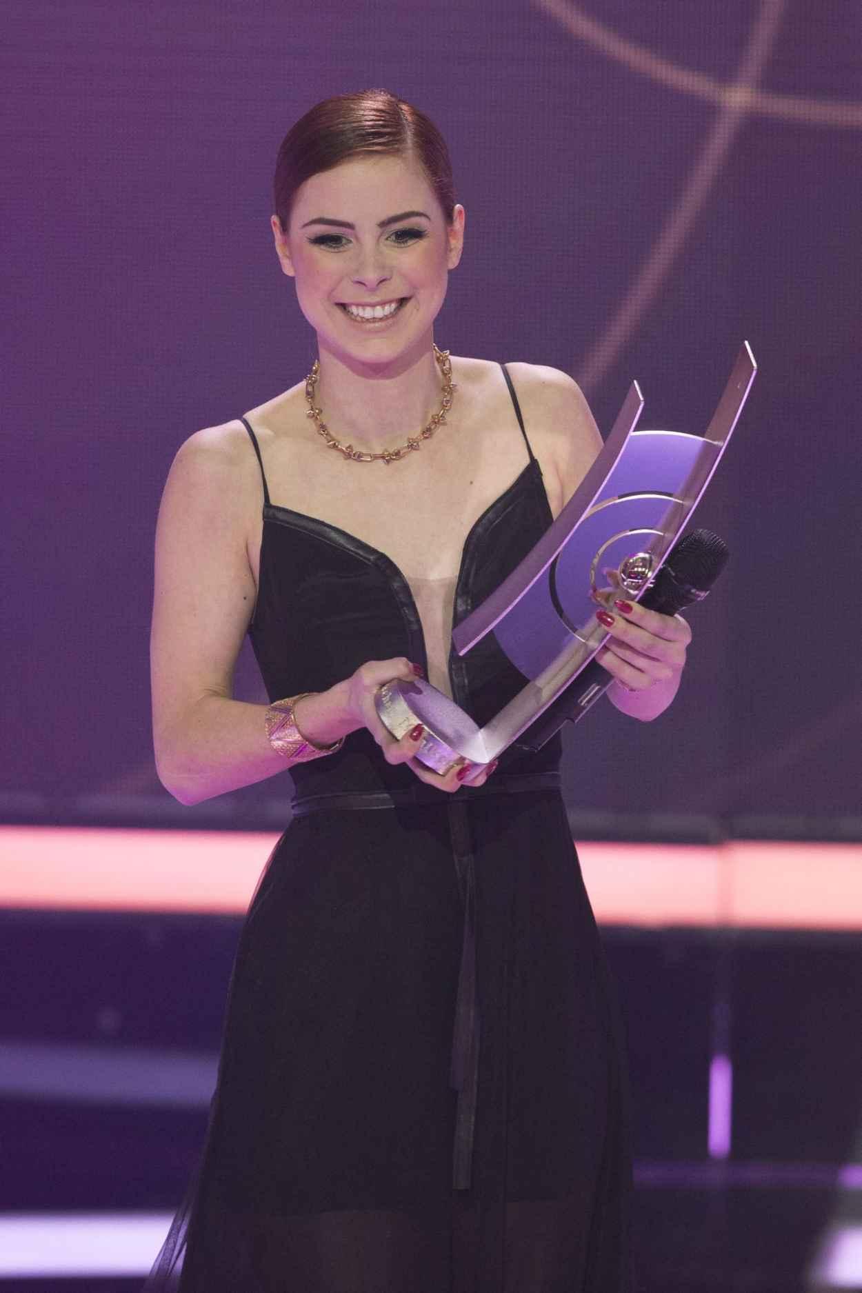 Lena Meyer Landrut - Echo Award 2015 in Berlin, Germany - March 2015-1