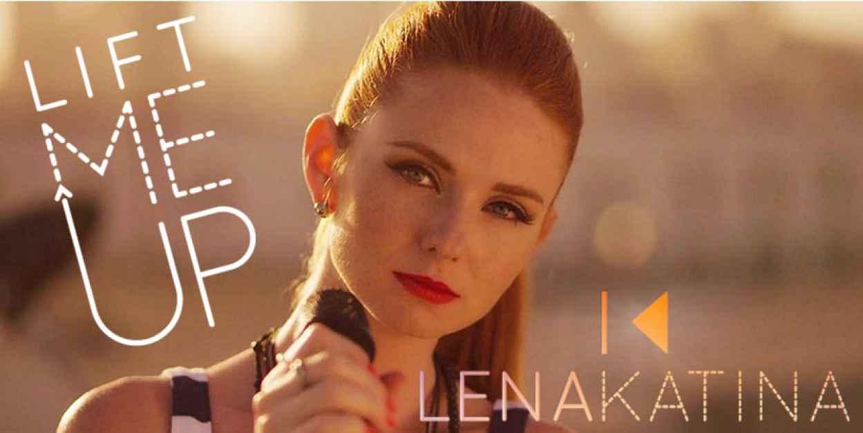 Lena Katina - Lift Me Up (Official Video)-1