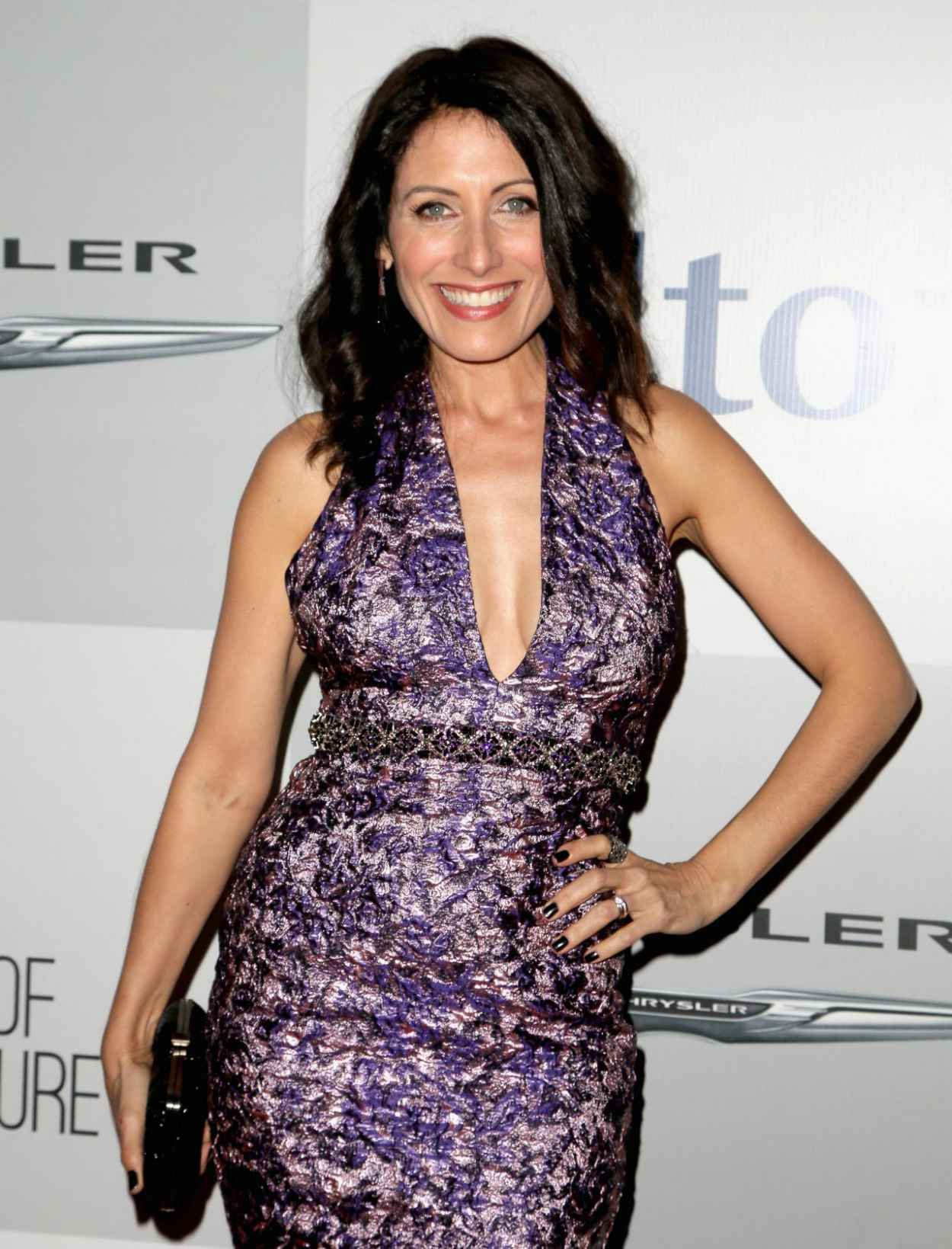 lisa edelstein house