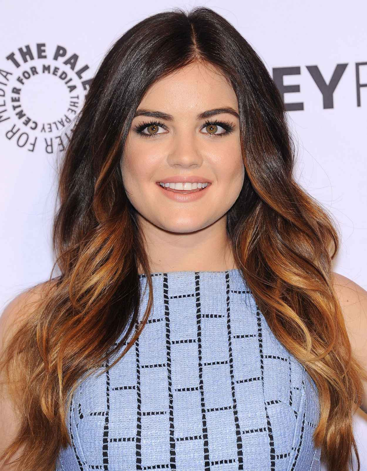 Lucy Hale in Tibi - Pretty Little Liars at PaleyFest 2015-1
