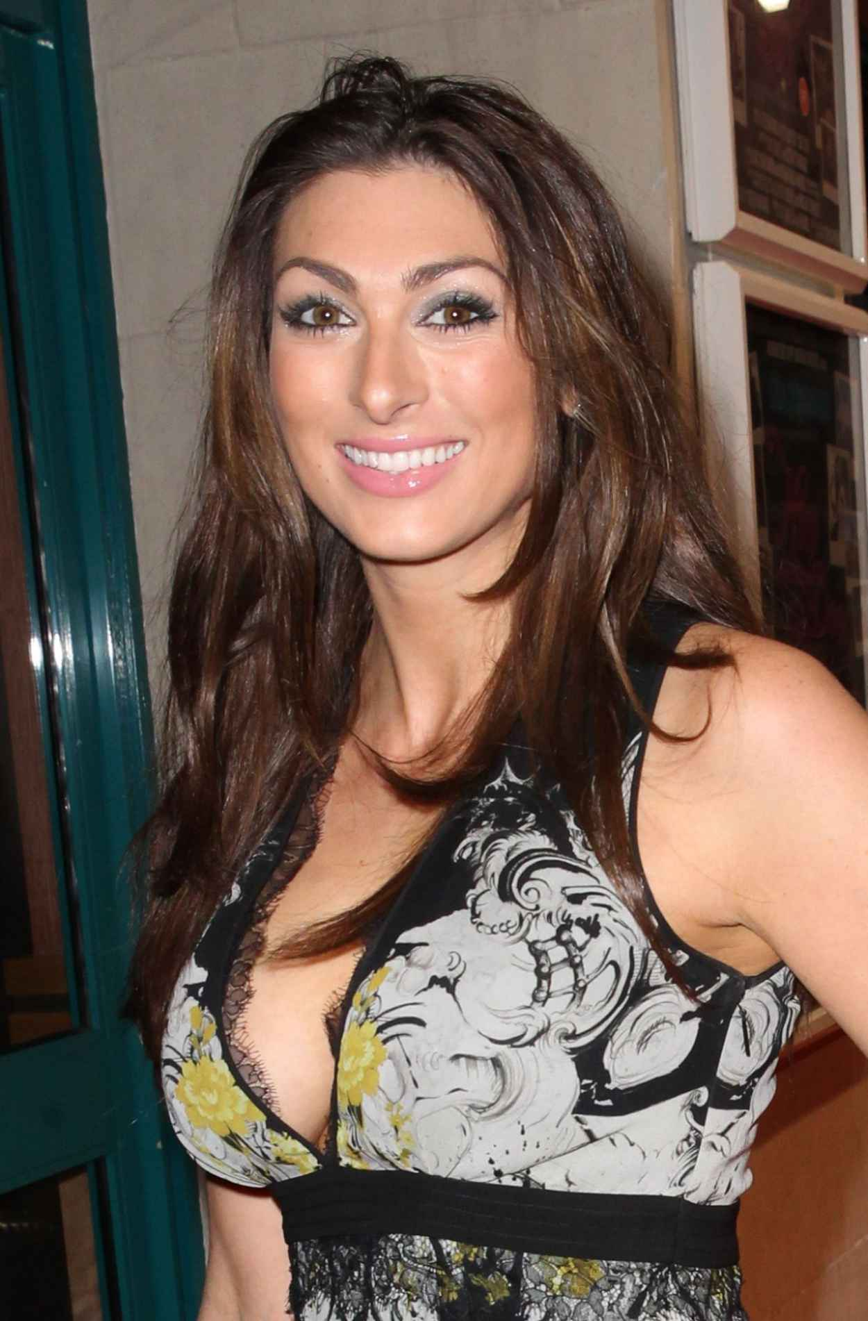 Luisa Zissman Nude Photos 80