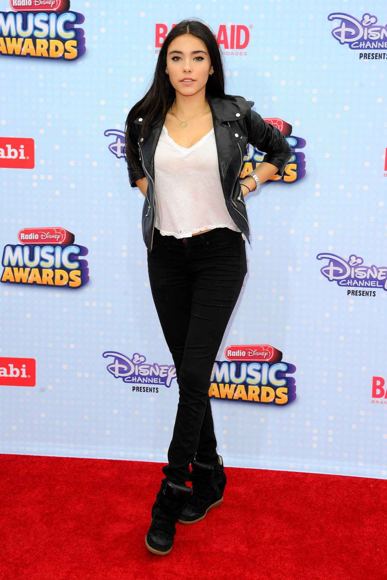 Madison Beer - 2015 Radio Disney Music Awards in Los Angeles-2