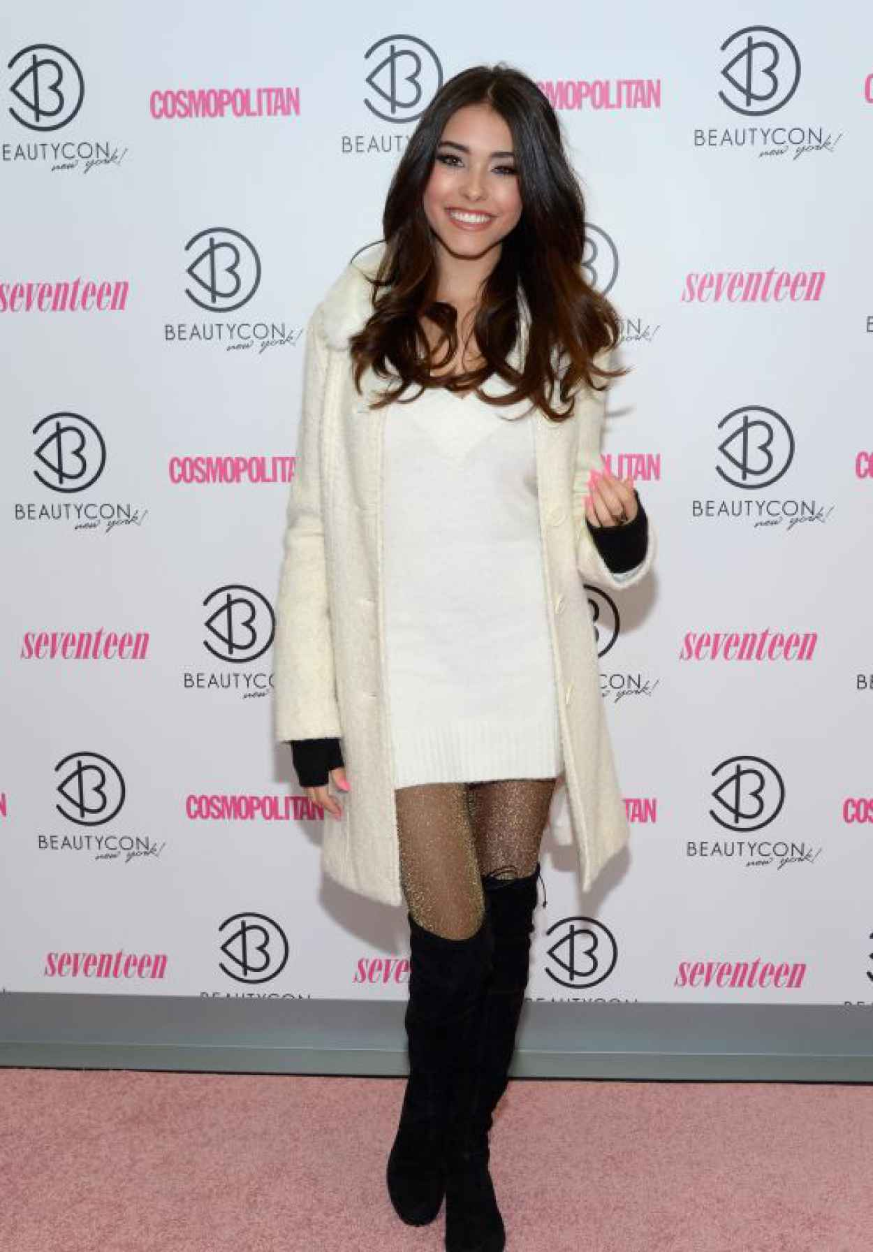 Madison Beer - 2nd Annual BeautyCon New York City Festival-1