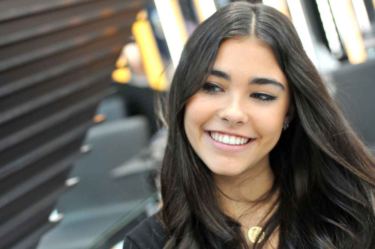 Madison Beer at MAC Cosmetics Store Opening in Orlando-5