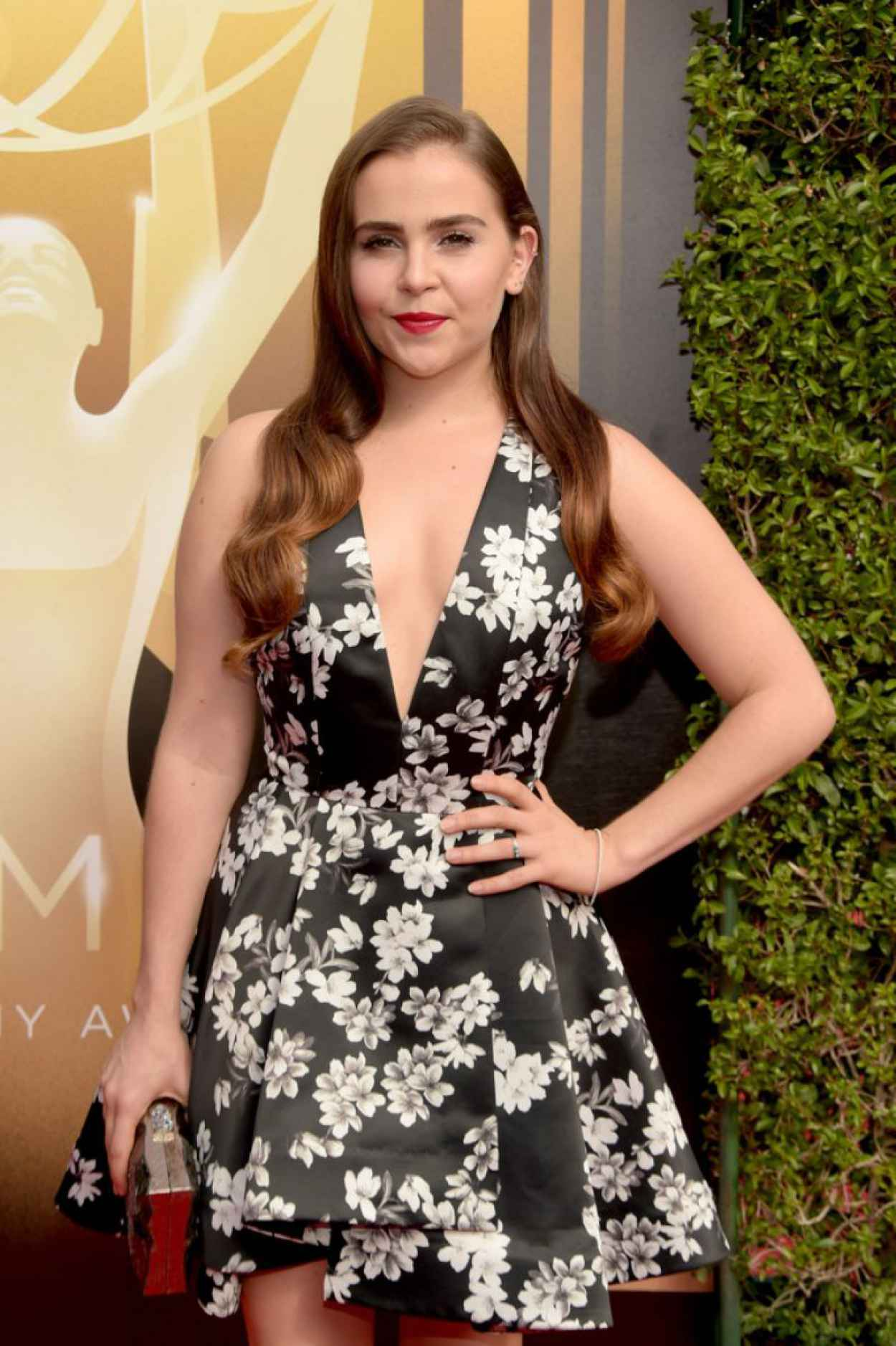 Mae Whitman - 2015 Creative Arts Emmy Awards in Los Angeles-2