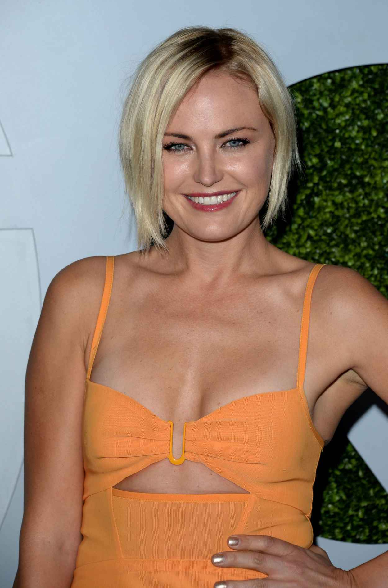Malin Akerman - 2015 GQ Men Of The Year Party in Los Angeles-1